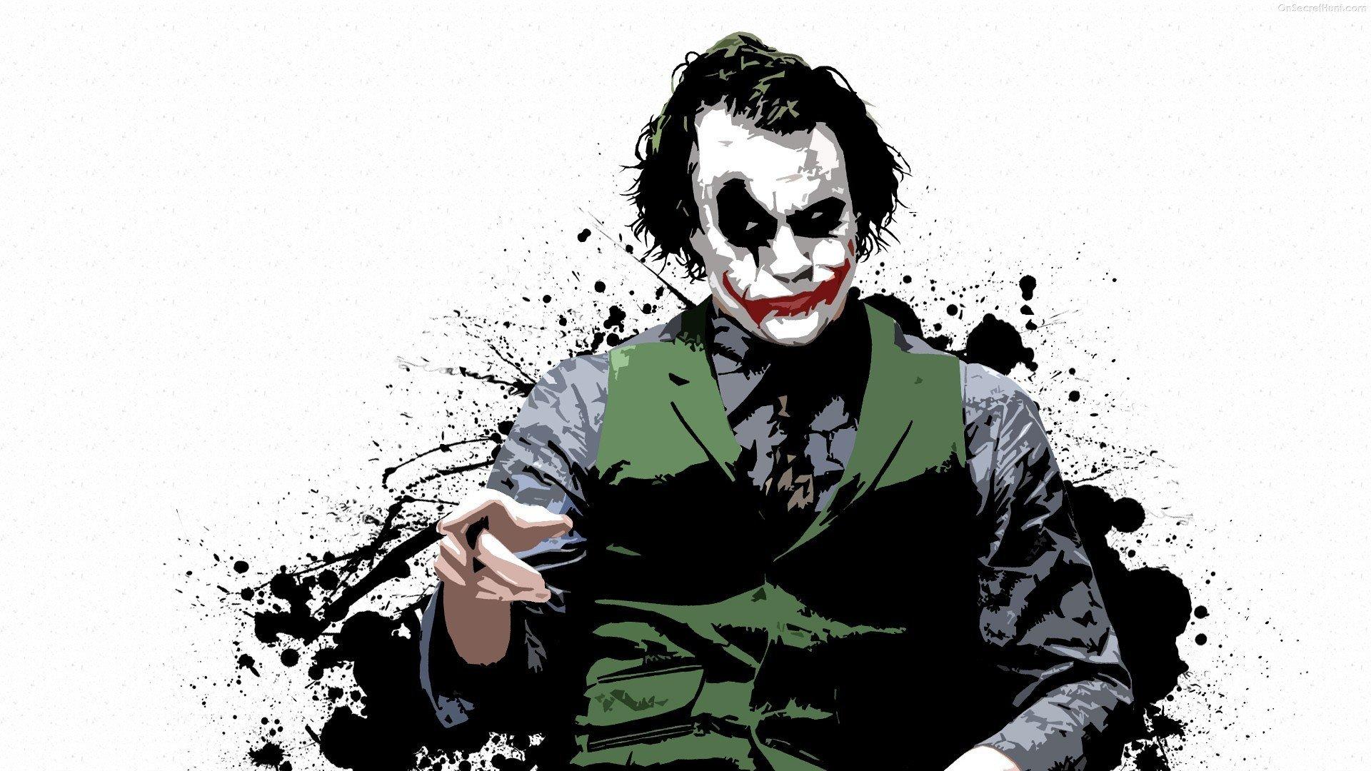 24+ Heath Ledger Joker Wallpaper Android Pics