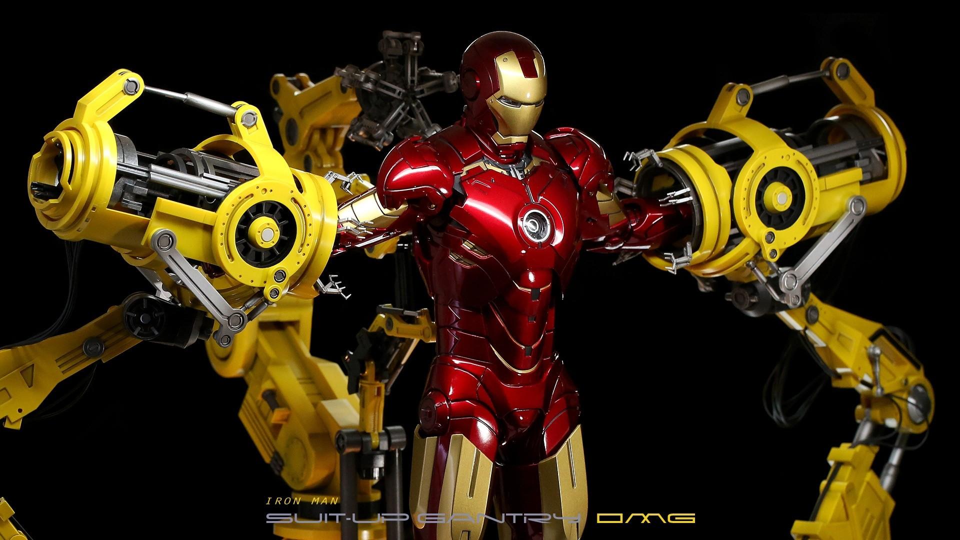 Wallpaper 1920x1080 Px Iron Man 1920x1080 Goodfon