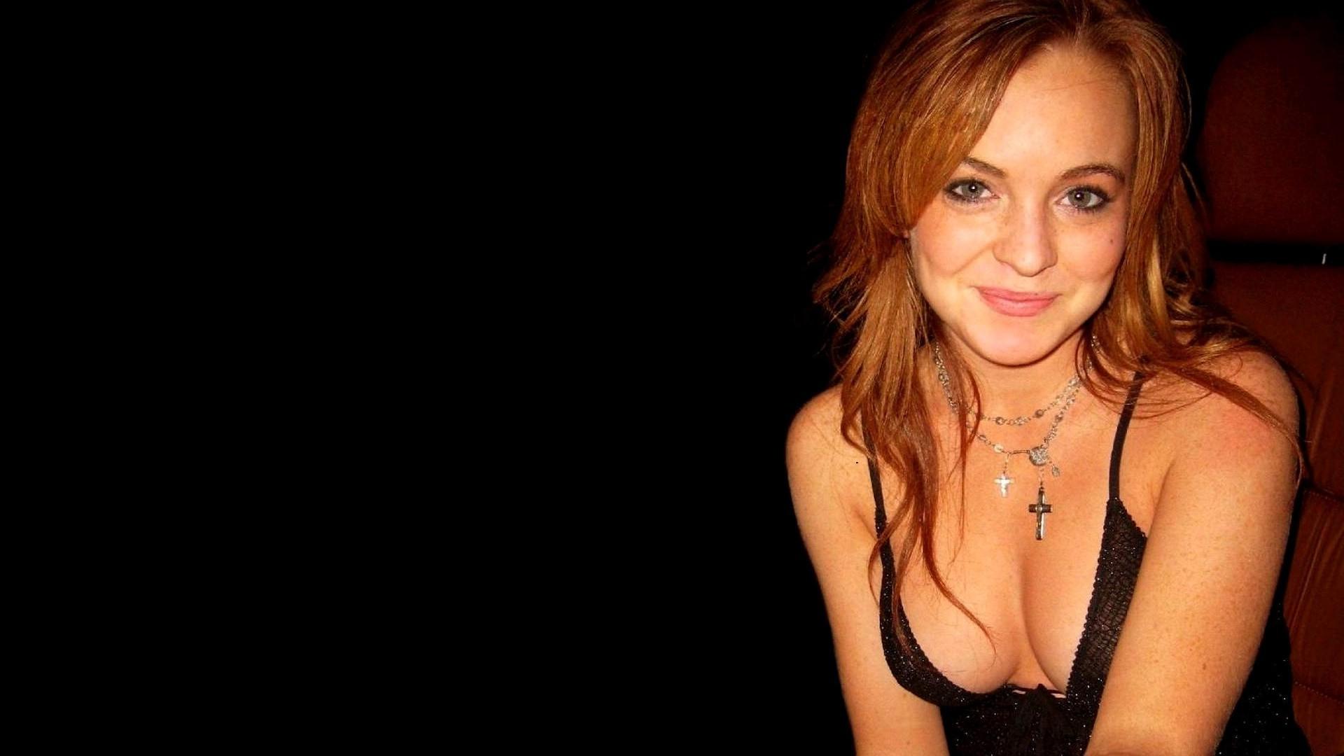 Lindsay lohan lost virginity — 9