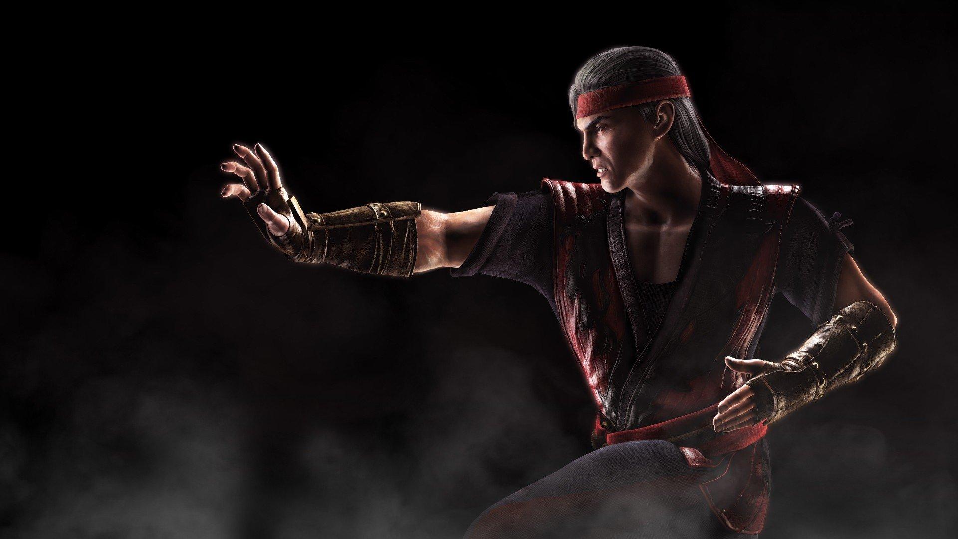 1920x1080 Px Liu Kang Mortal Kombat X