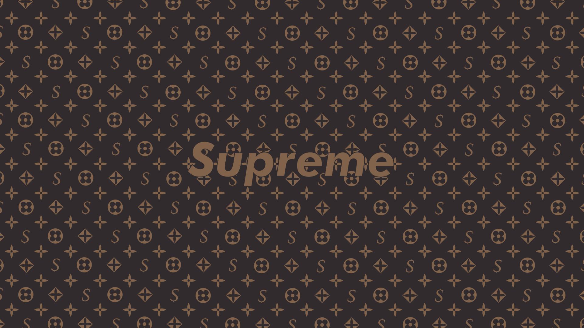 Sfondi 1920x1080 Px Louis Vuitton Supremo 1920x1080