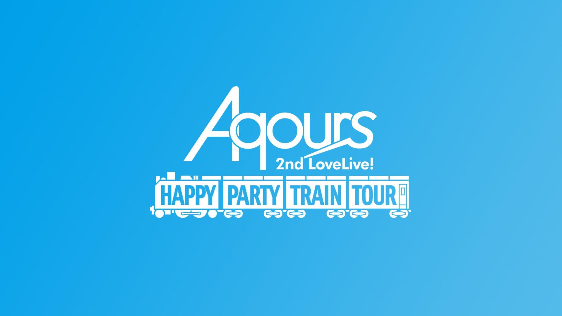 love live sunshine happy party train tour download