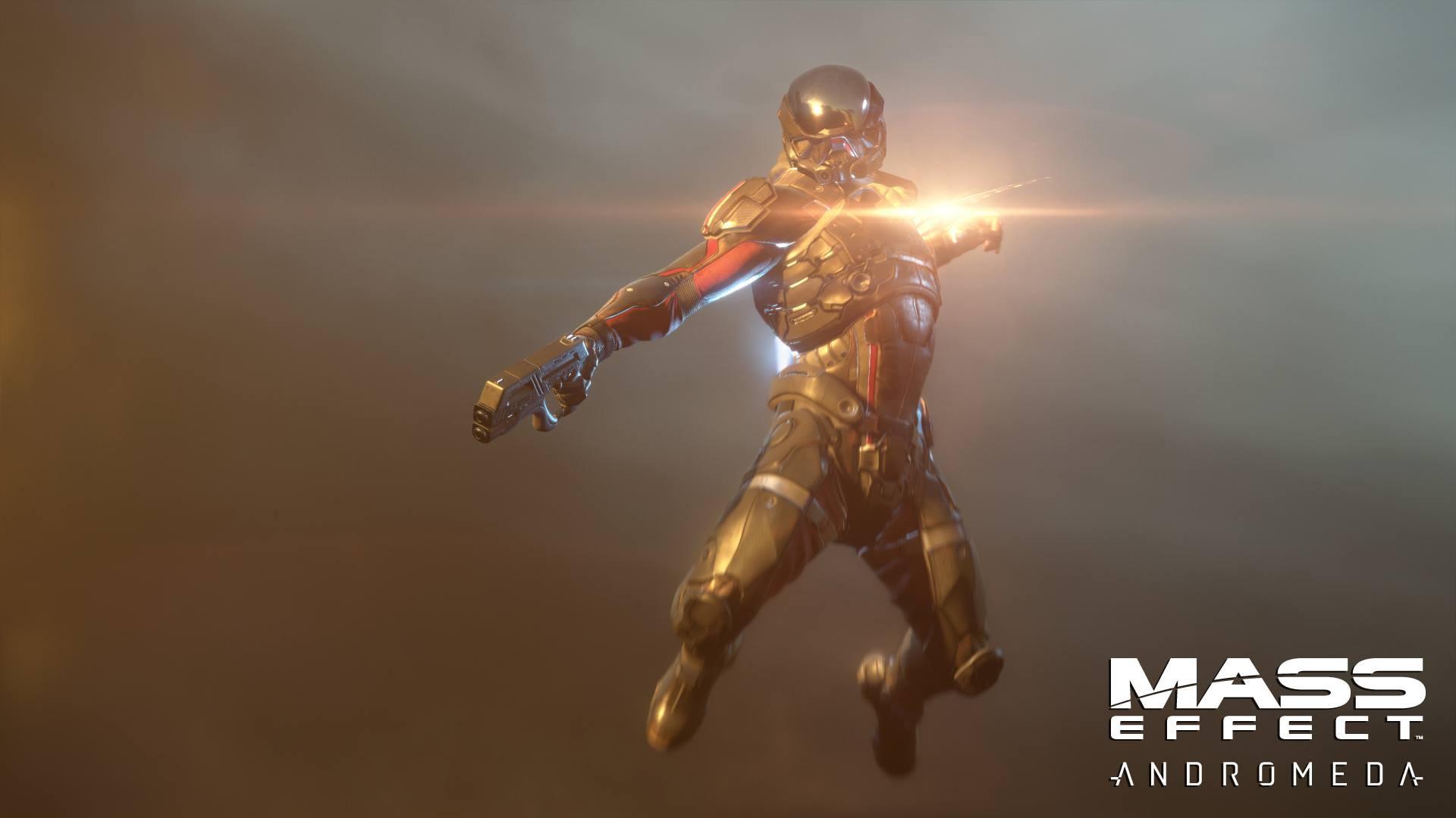 Wallpaper 1920x1080 Px Mass Effect Mass Effect 4 Mass Effect