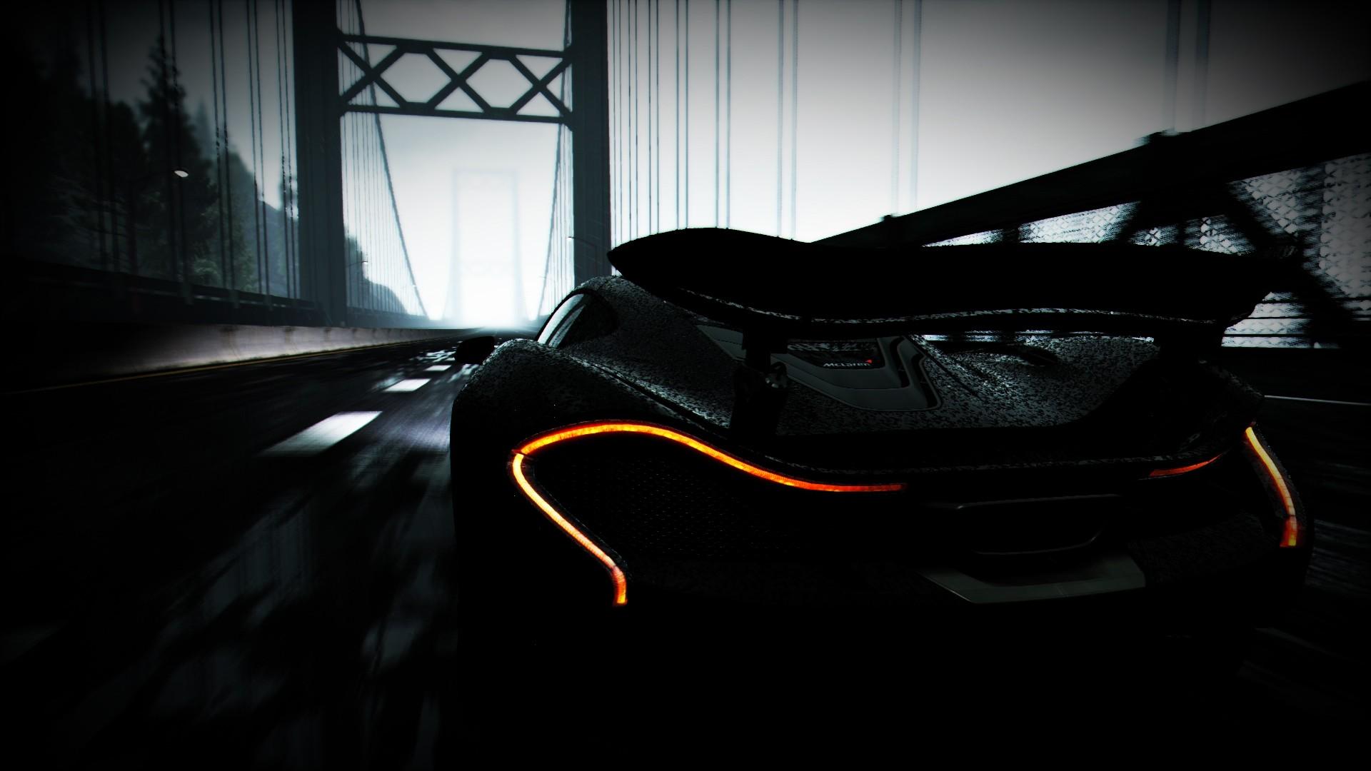 1920x1080 Px McLaren P1 Project CARS