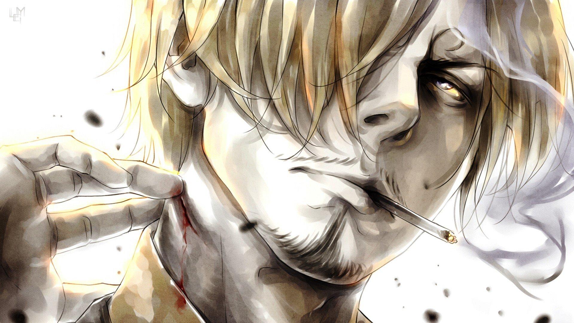 1920x1080 Px One Piece Sanji