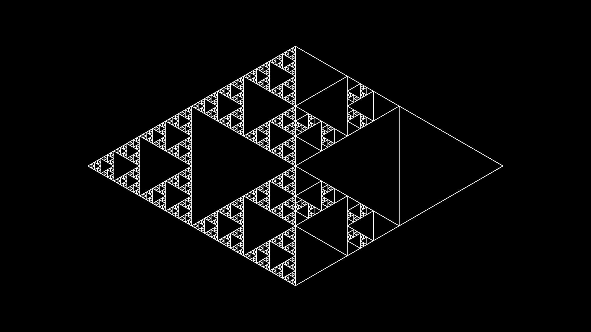 デスクトップ壁紙 1920x1080 Px 抽象 数学 モノクロ 科学
