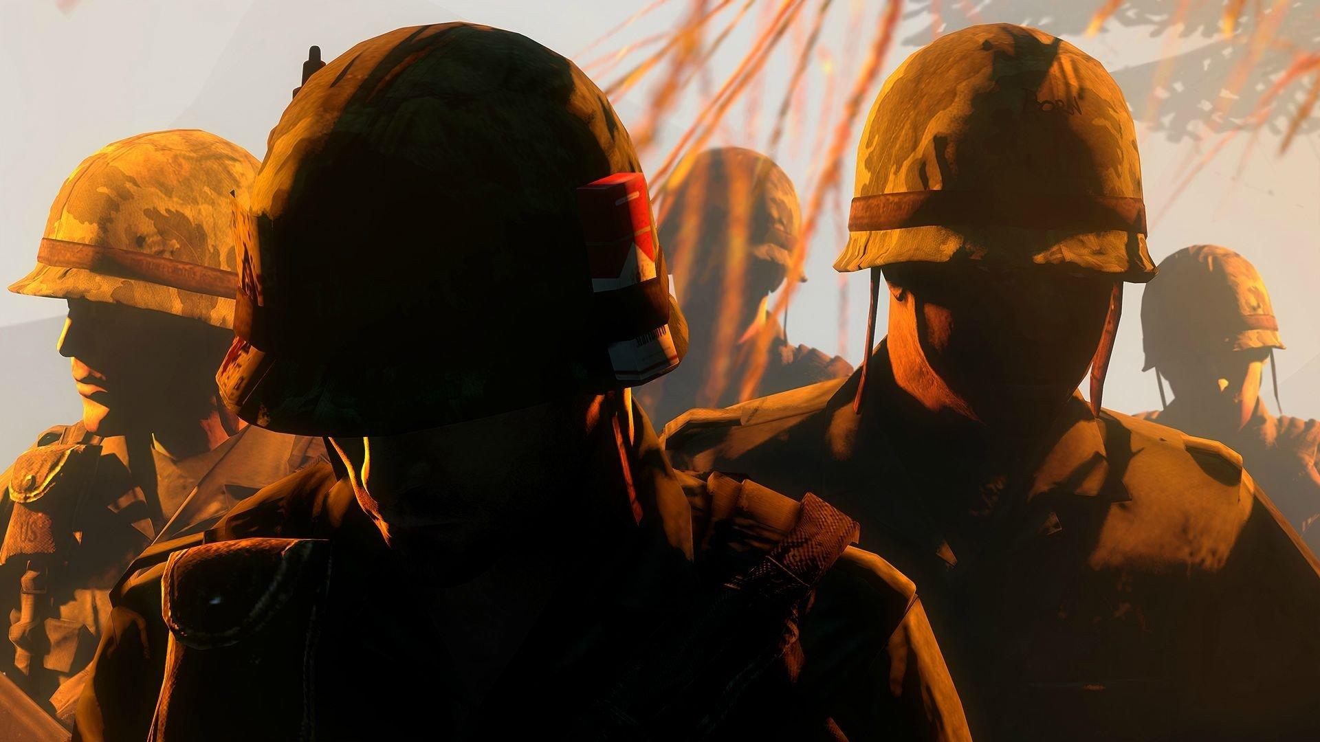 84+ Gambar Animasi Tentara Terlihat Keren