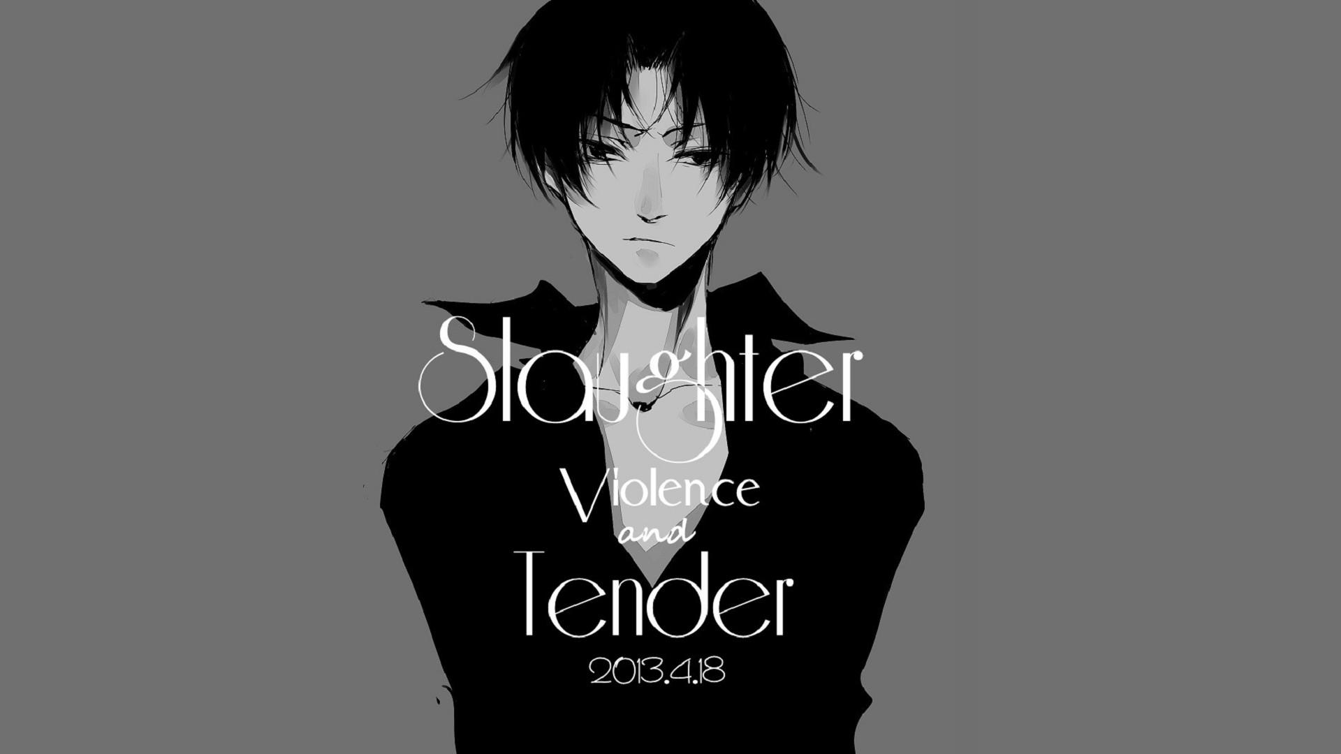 Wallpaper 1920x1080 Px Anime Levi Ackerman Shingeki No Kyojin 1920x1080 4kwallpaper 1512365 Hd Wallpapers Wallhere