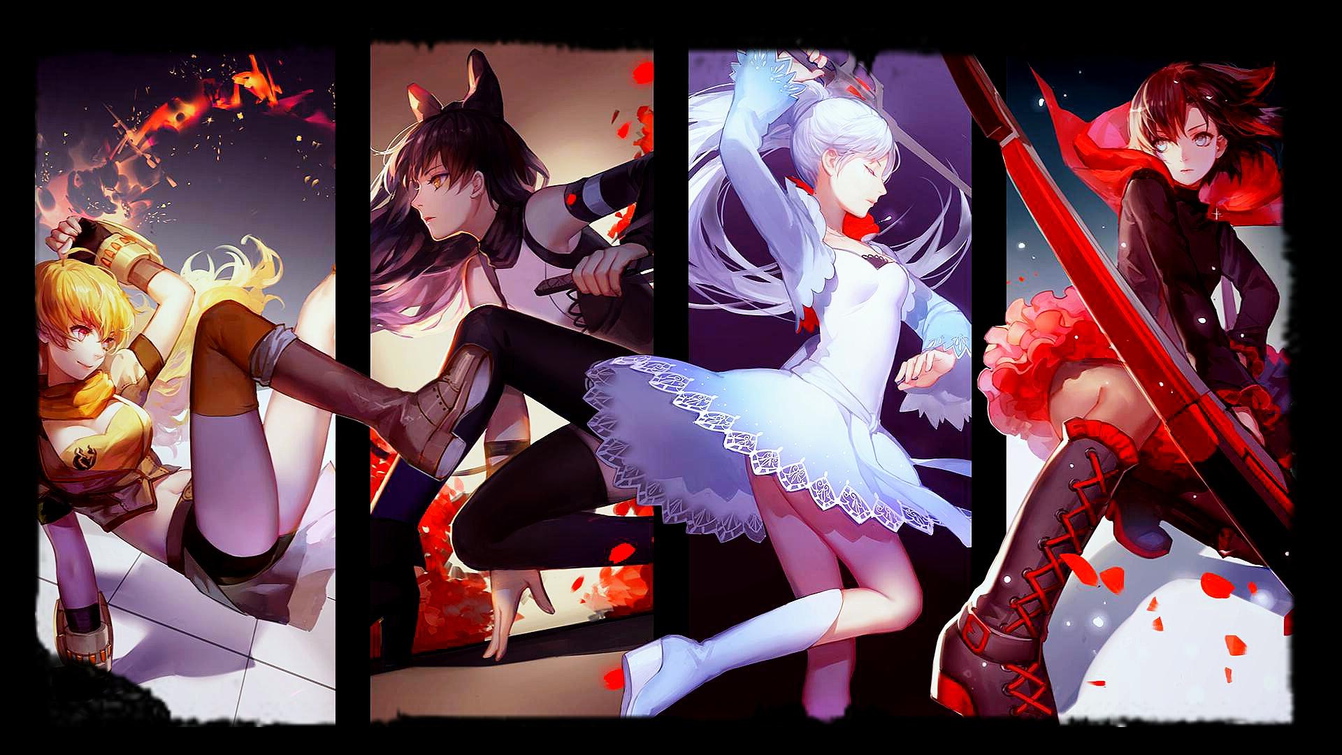 3200x1800 anime sexy