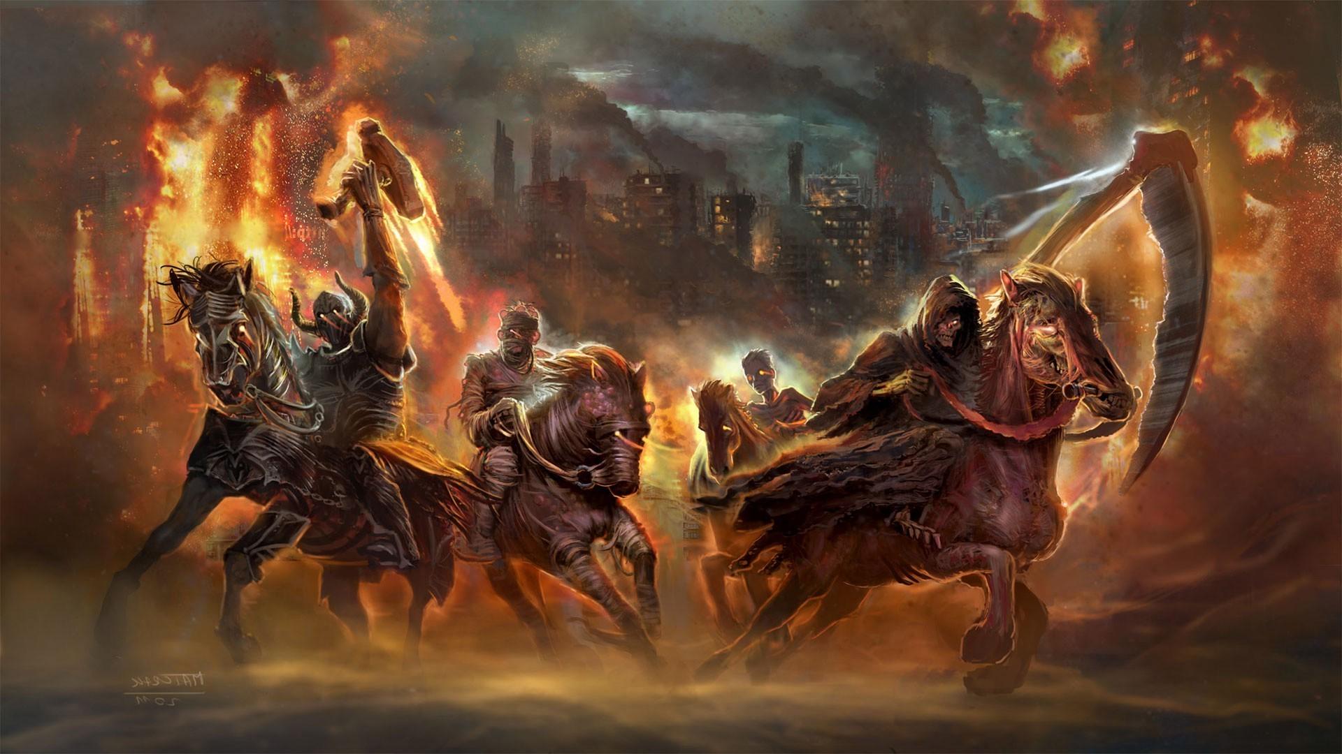 Wallpaper : 1920x1080 px, apocalyptic, destruction, fantasy