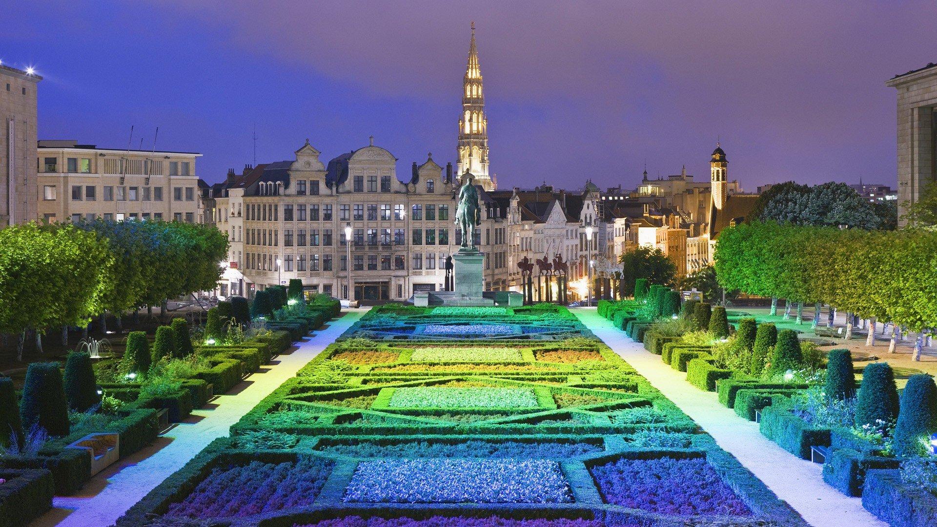 Fond d\'écran : 1920x1080 px, architecture, la Belgique, Bruxelles ...