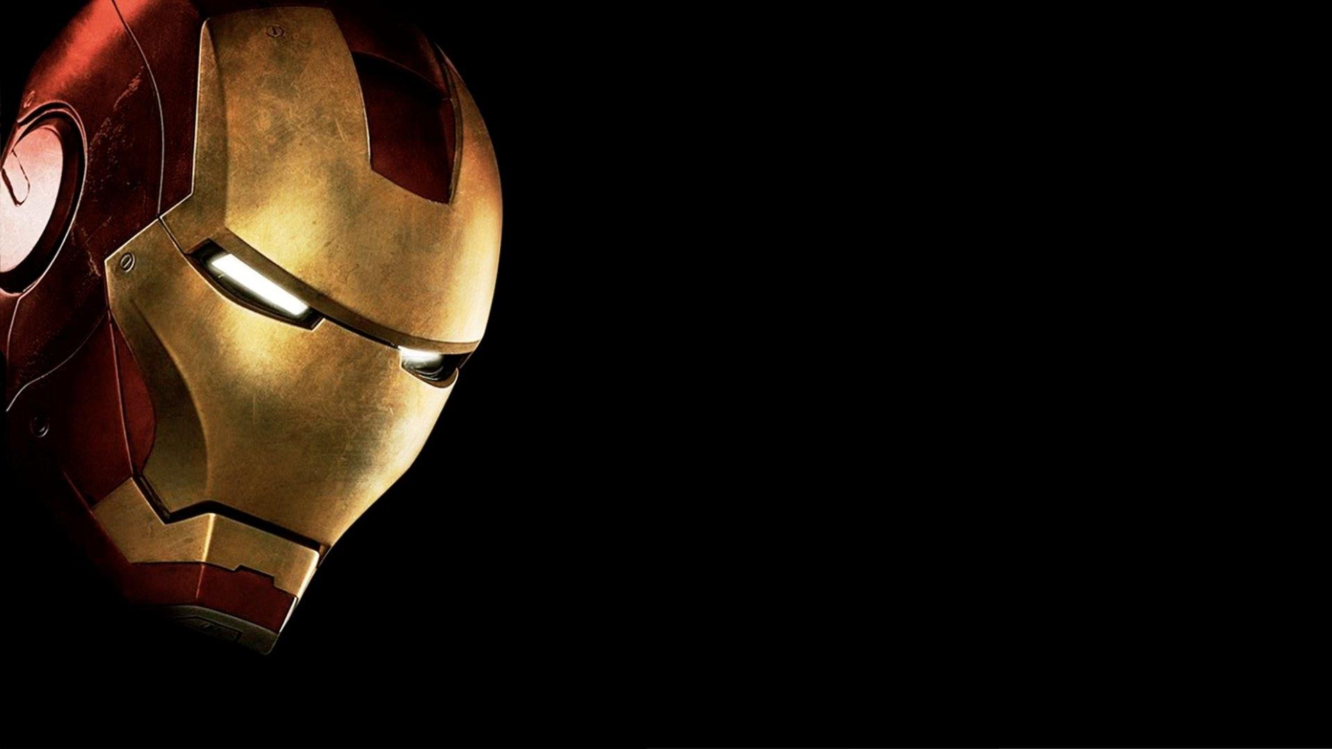 1920x1080 Px Armor Background Black Comics Iron Man Marvel Movies