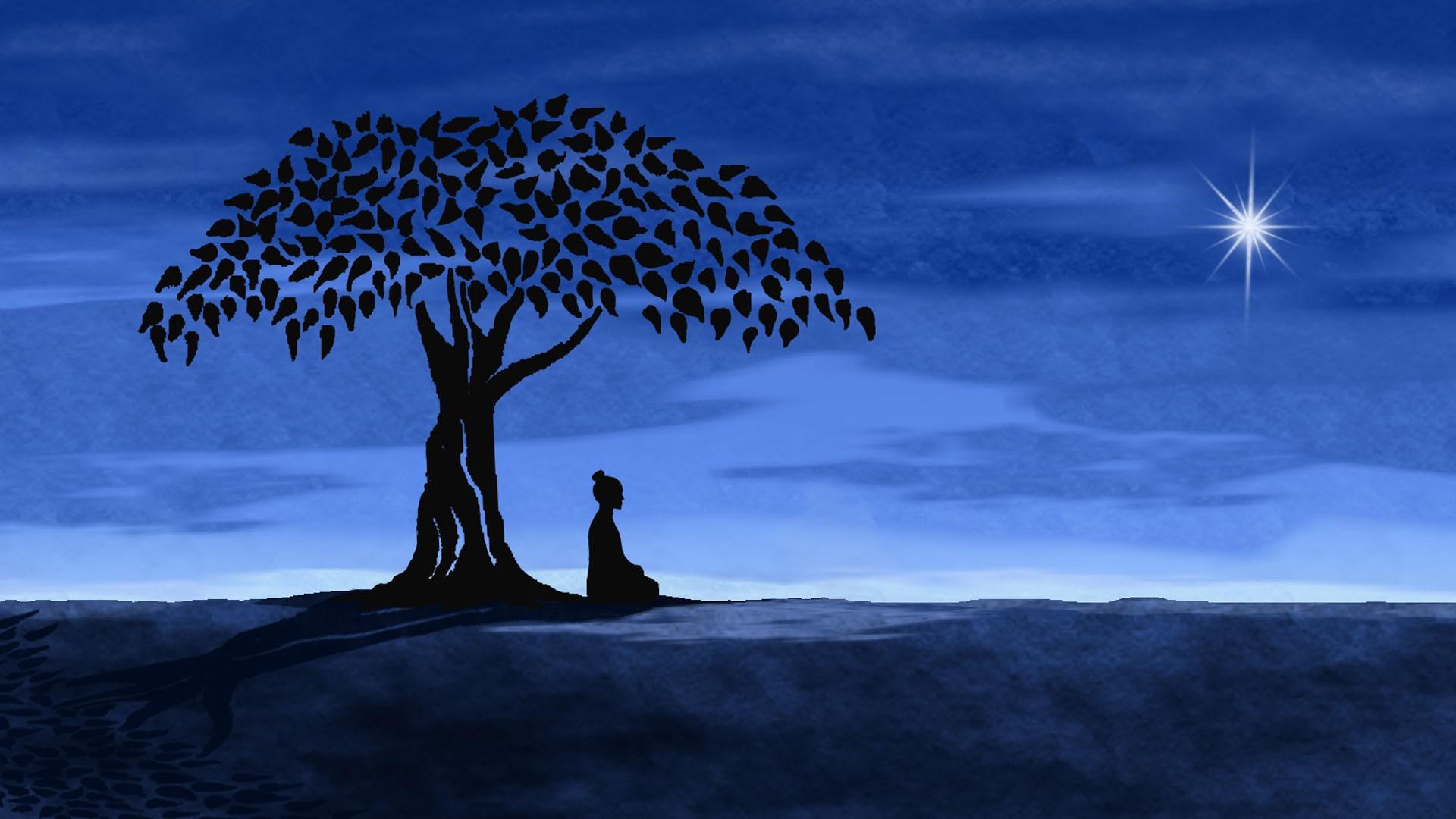 Hintergrundbilder 1920x1080 Px Kunstwerk Buddha Buddhismus