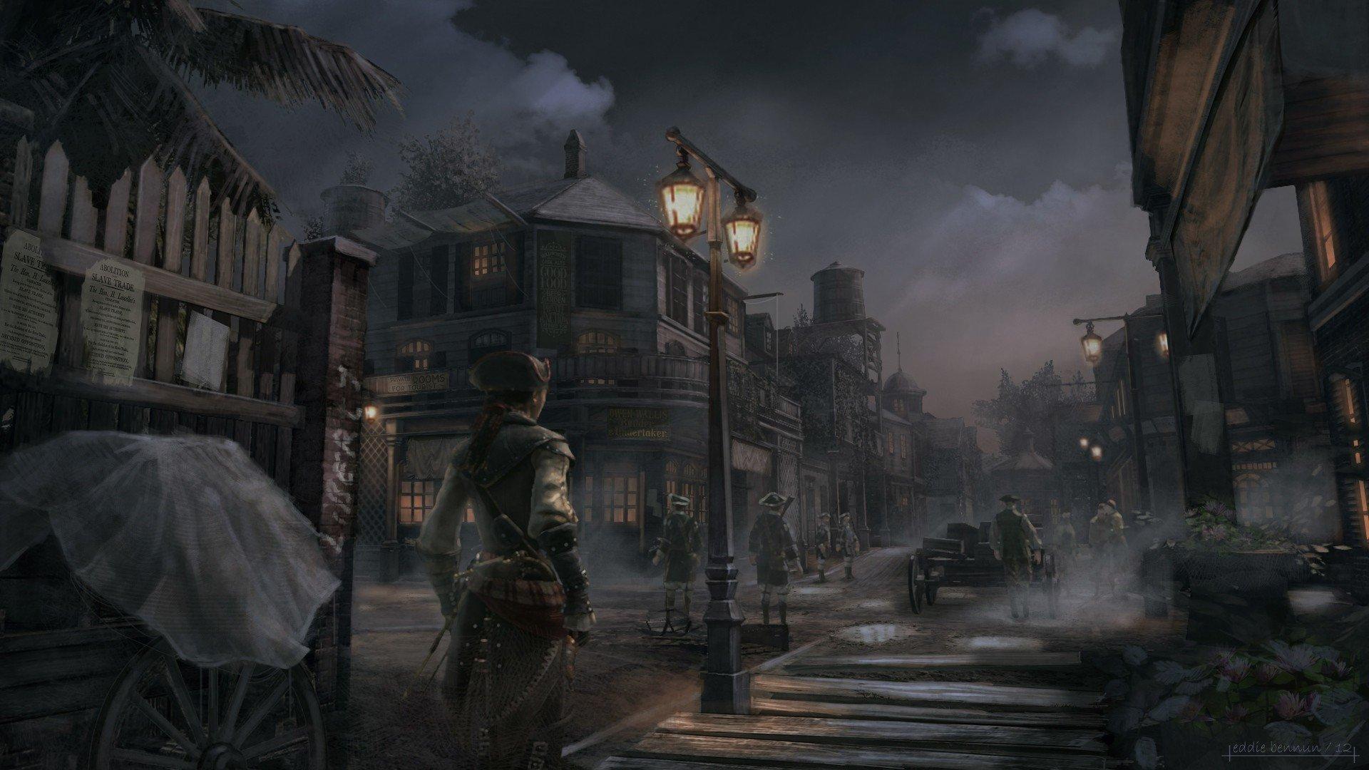 Wallpaper 1920x1080 Px Assassins Creed Assassins Creed