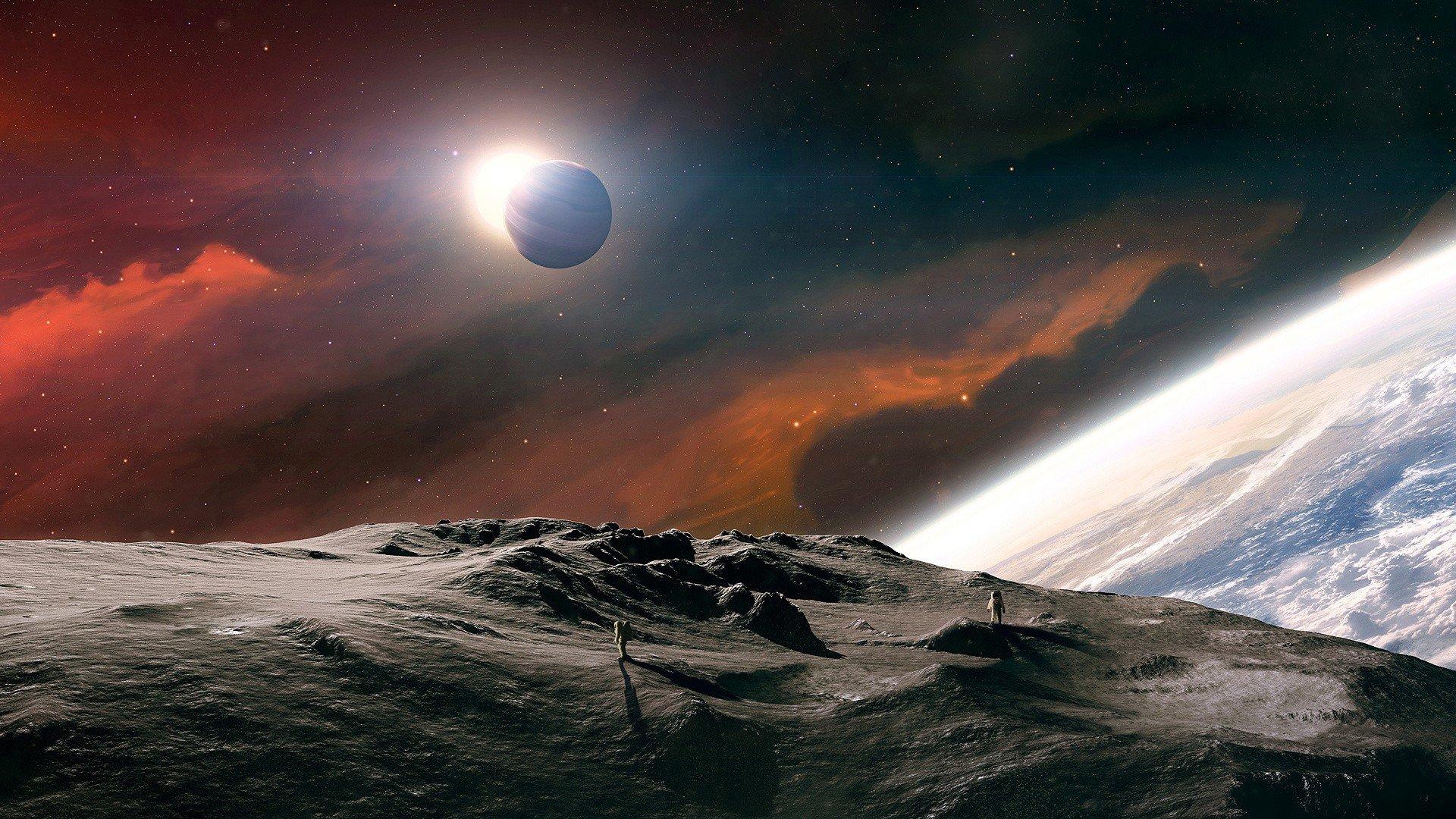 фото природных космических сюрпризов