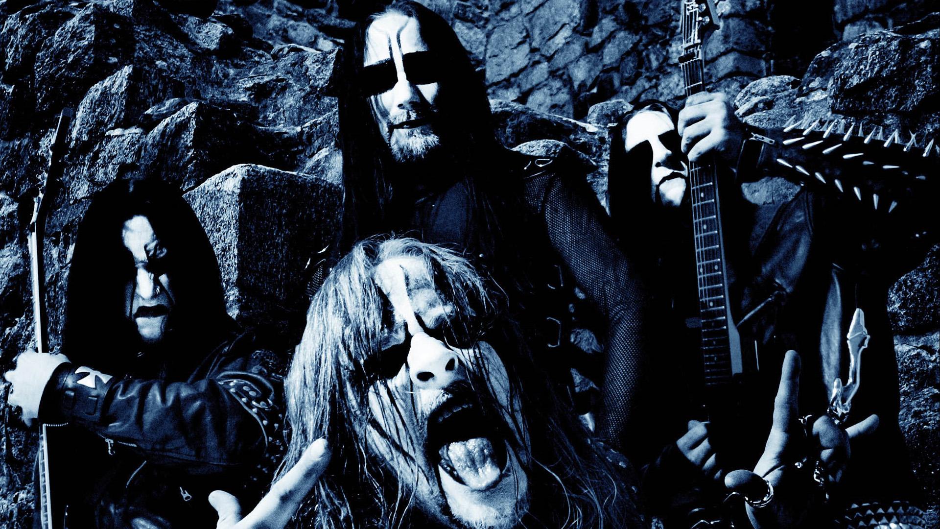 Wallpaper 1920x1080 Px Band Bands Black Dark Funeral