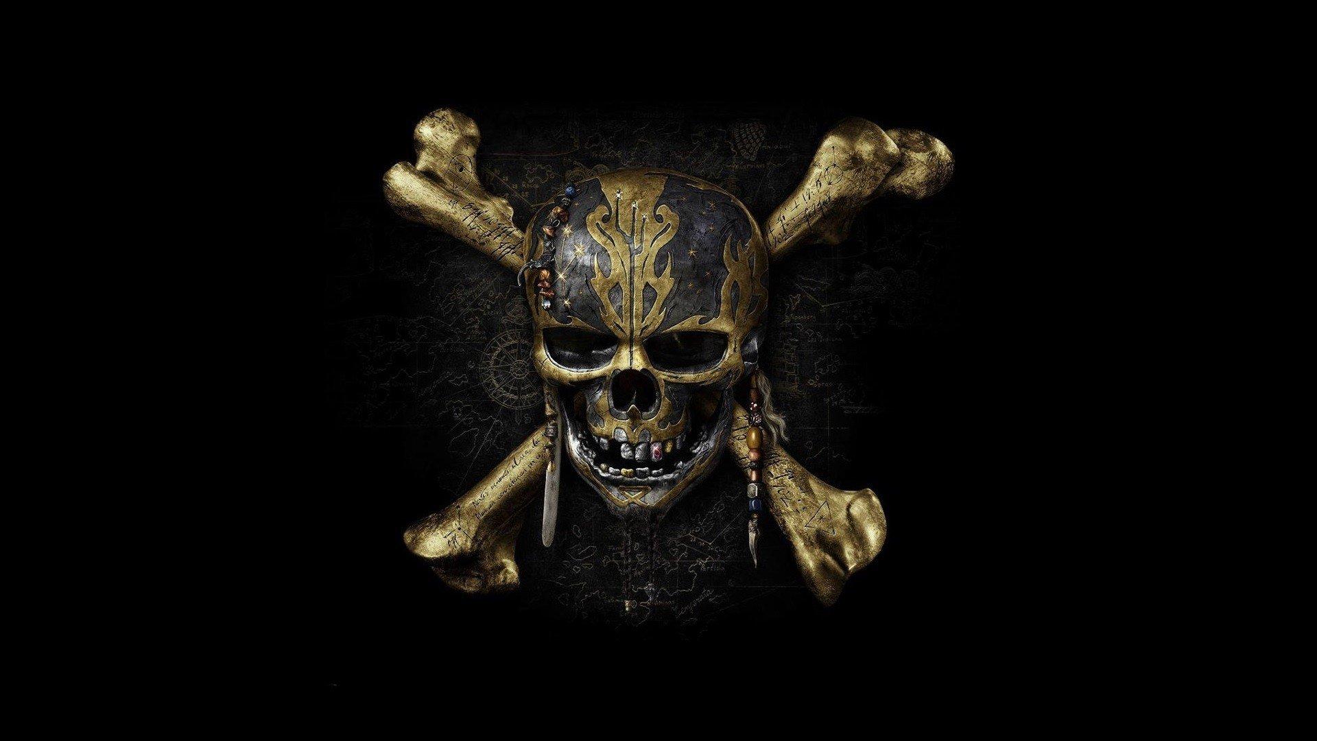 Immagini Di Teschio Pirati sfondi : 1920x1080 px, sfondo nero, pirati dei caraibi dead