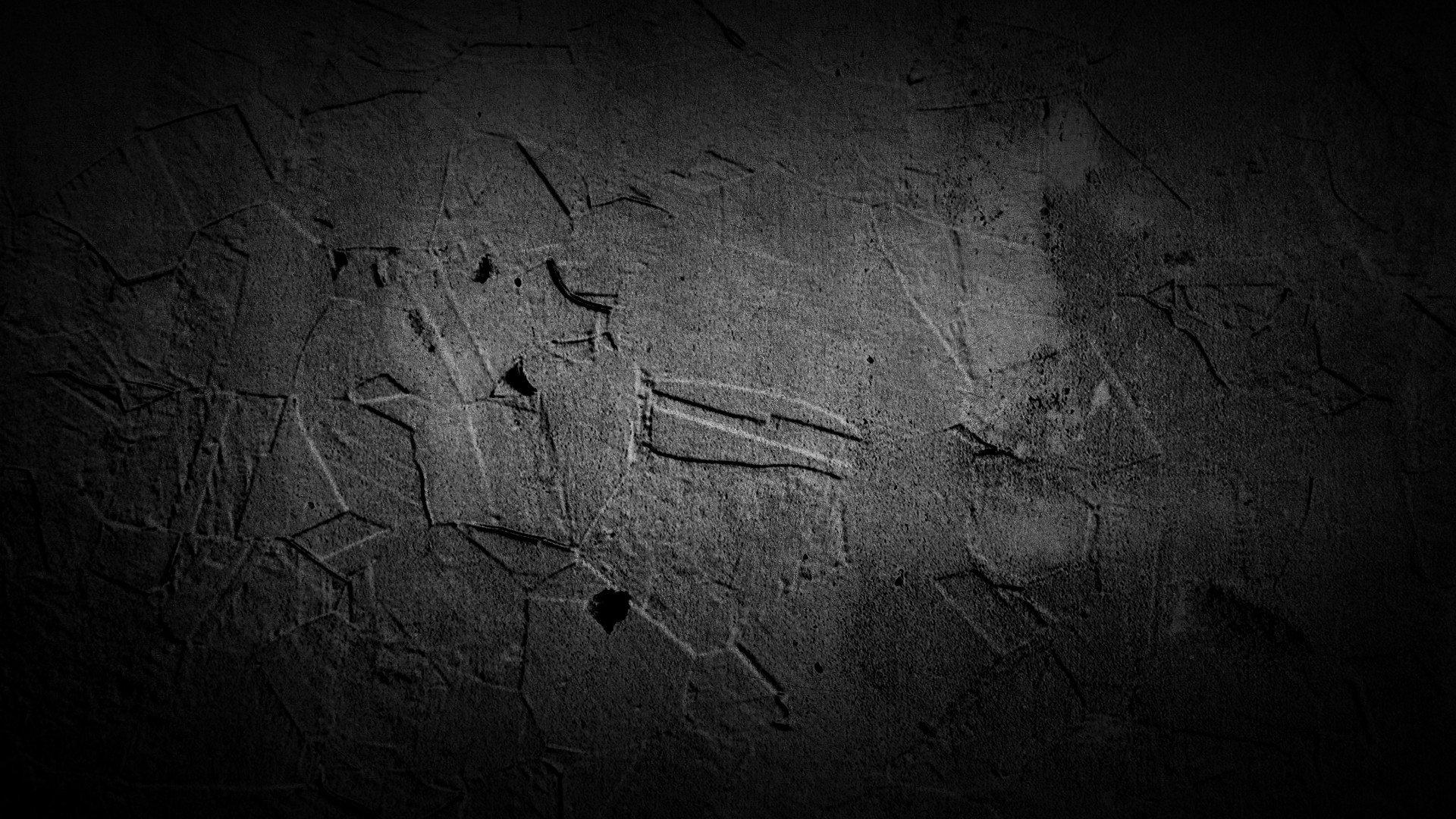 Wallpaper 1920x1080 px black grunge stones textures - White grunge background 1920x1080 ...