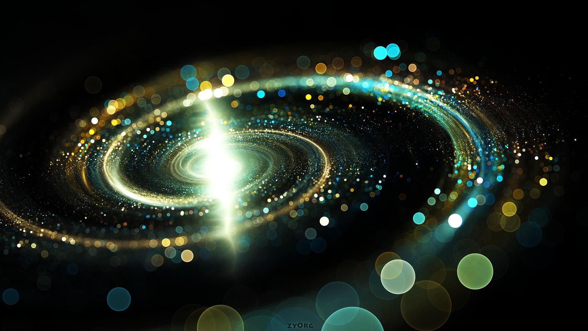 Спираль красивые картинки