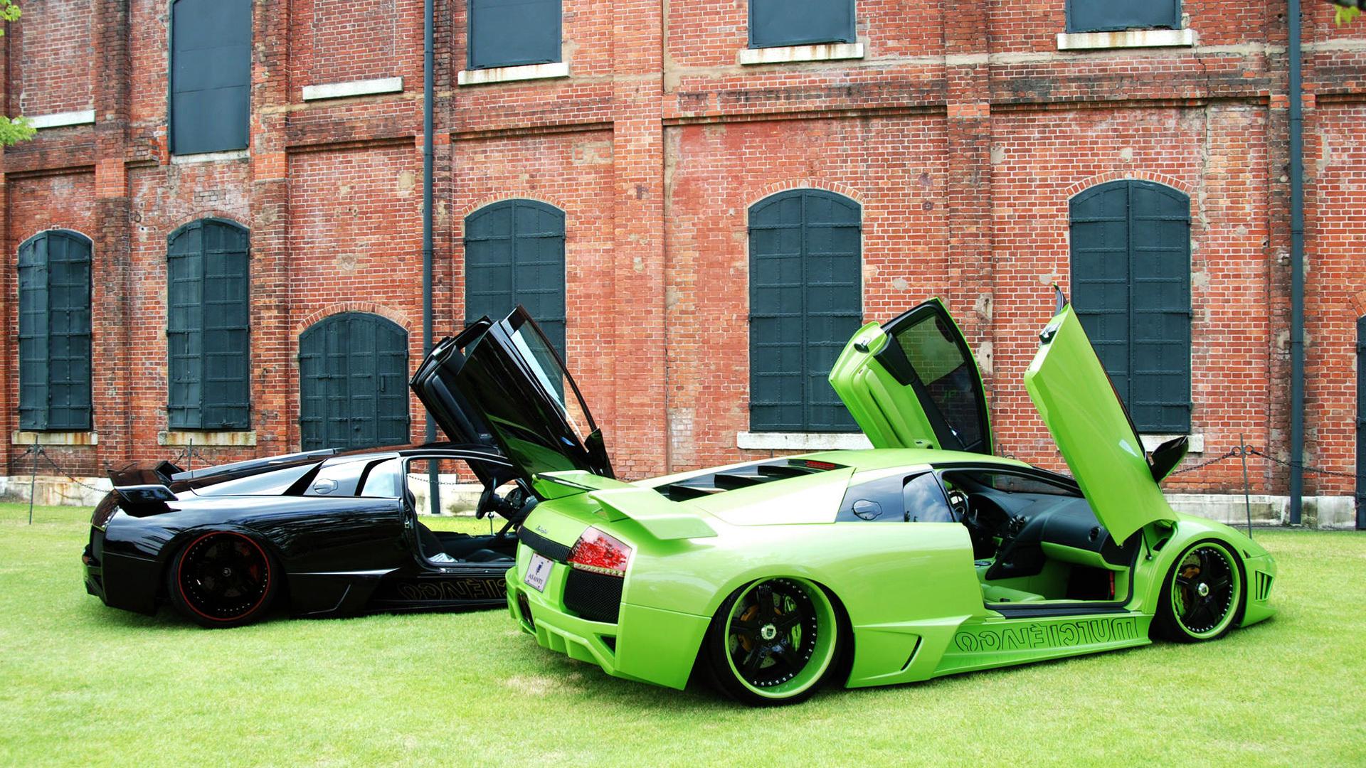 фото крутых машин на обои телефона известные