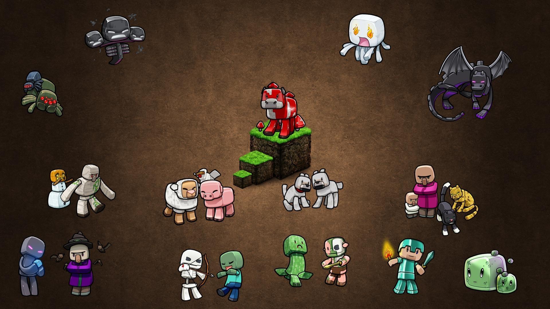 Hintergrundbilder X Px Brauner Hintergrund Kriechpflanze - Minecraft spiele mit zombies