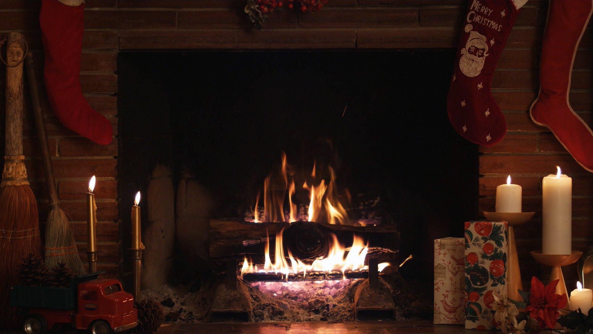 этой картинки зима камин огни нас собственное