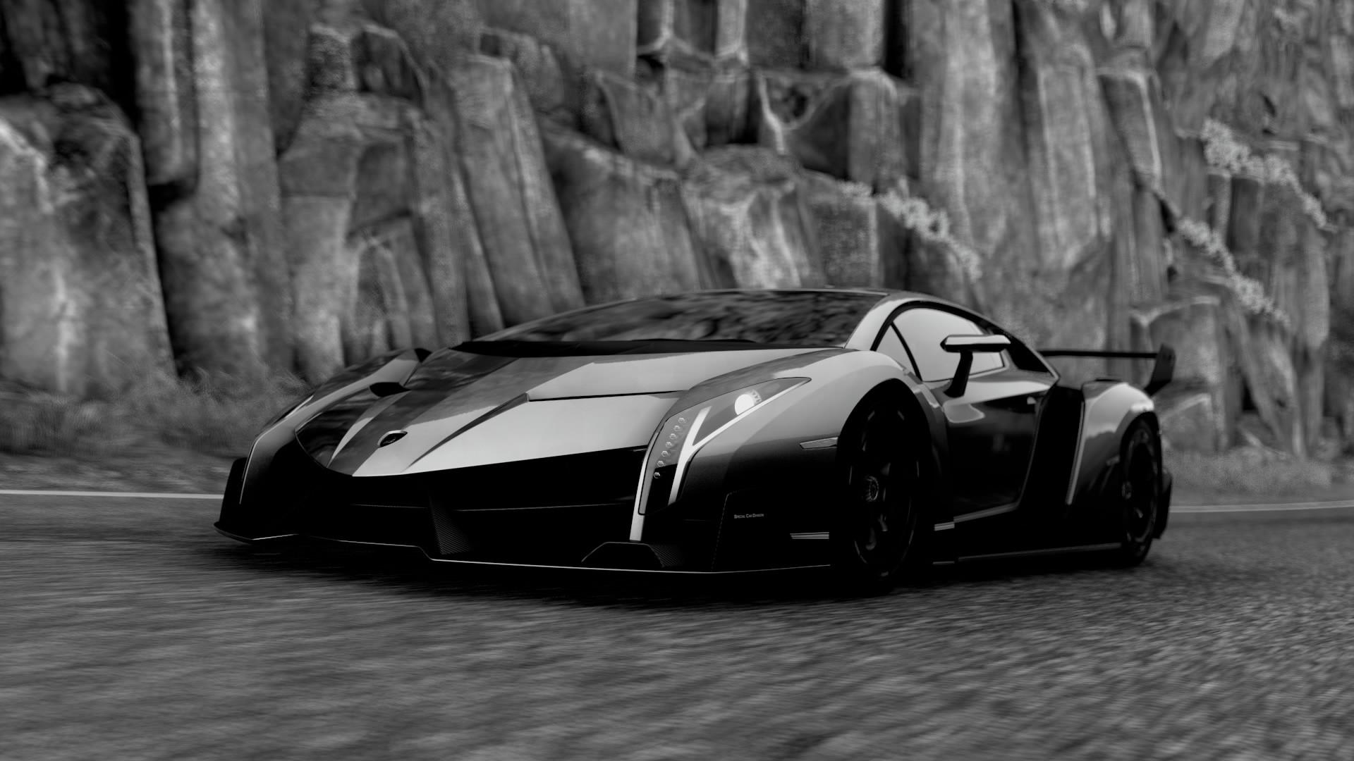 Wallpaper 1920x1080 Px Car Driveclub Lamborghini Veneno