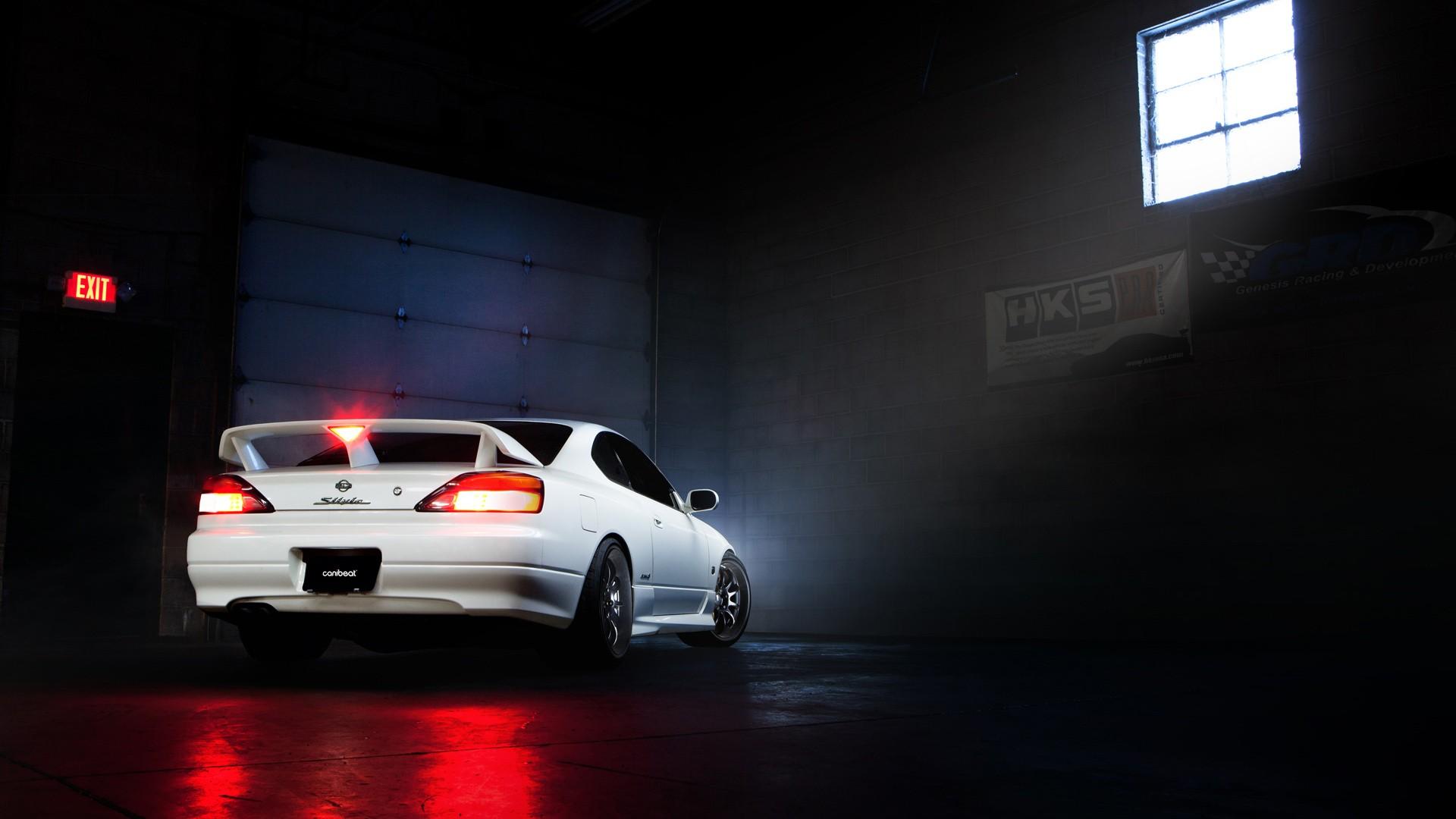 1920x1080 Px Car JDM Nissan S15 Silvia Silvia S15