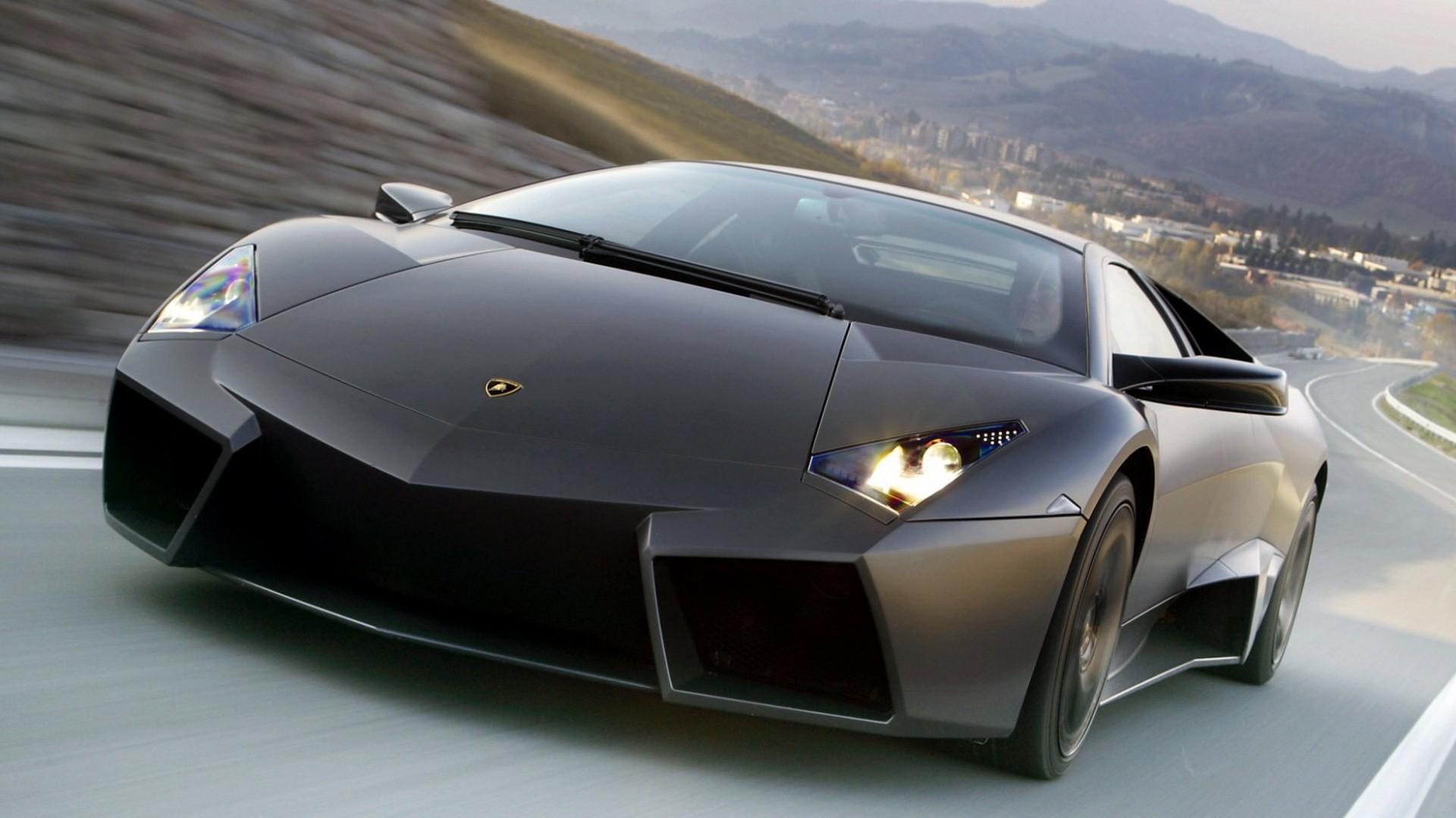 1920x1080 Px Car Lamborghini Reventon