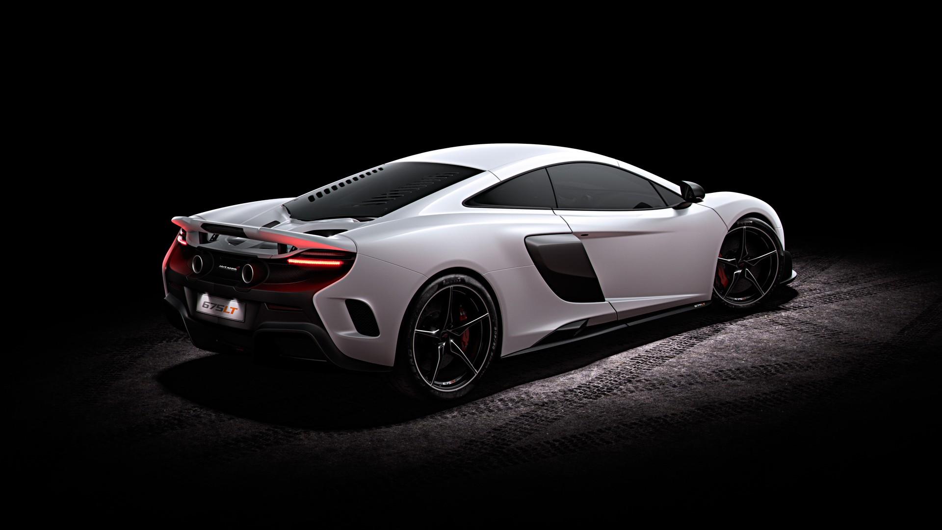 1920x1080 Px McLaren 675LT