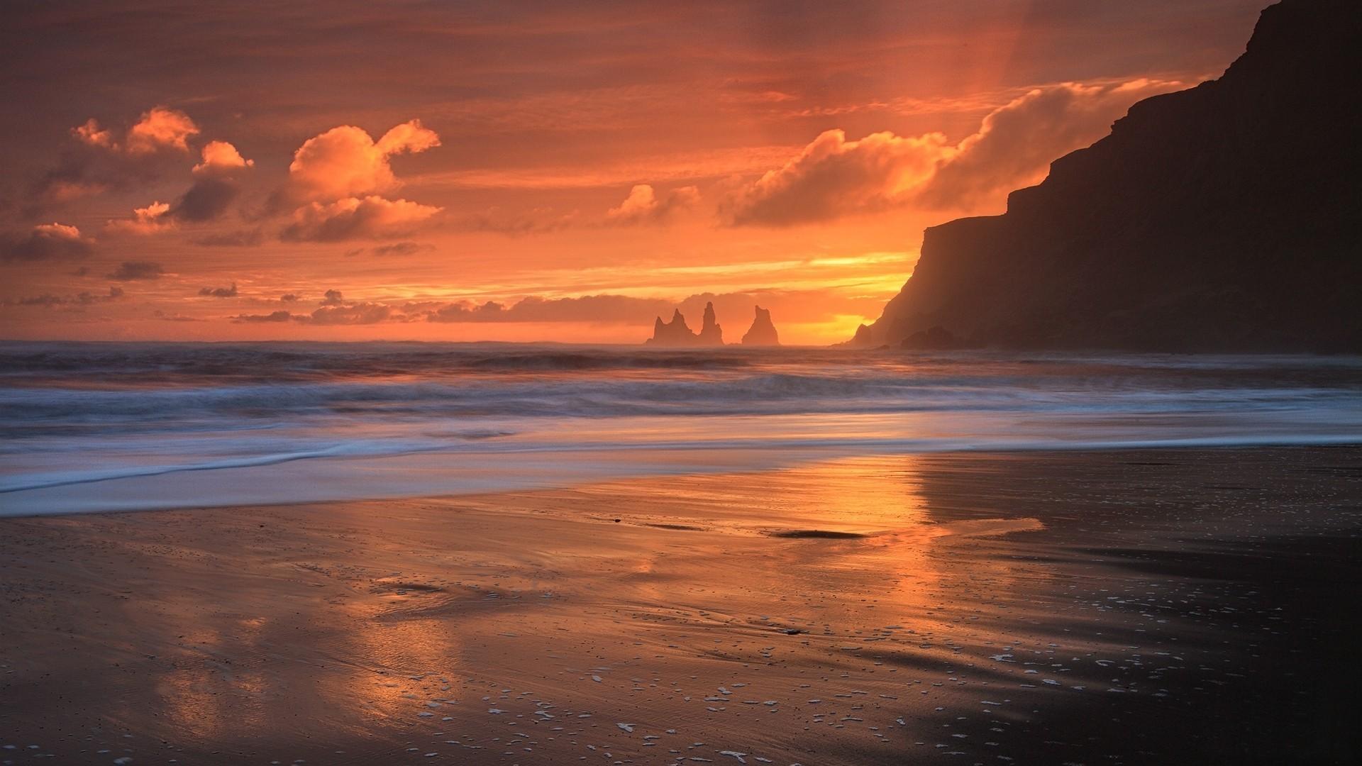 регулярно картинка закат океан название буквы альфа