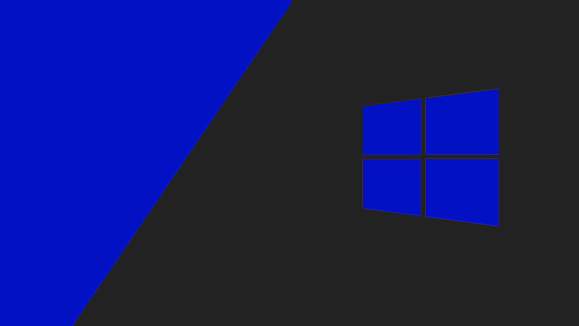 Wallpaper 1920x1080 Px Colorful Window Windows 10 1920x1080