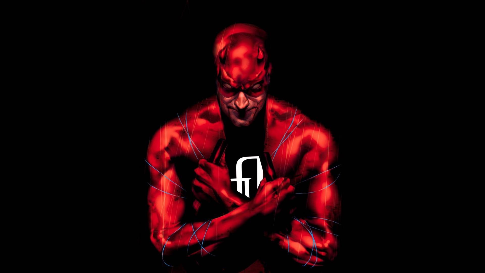 1920x1080 Px Comics Daredevil