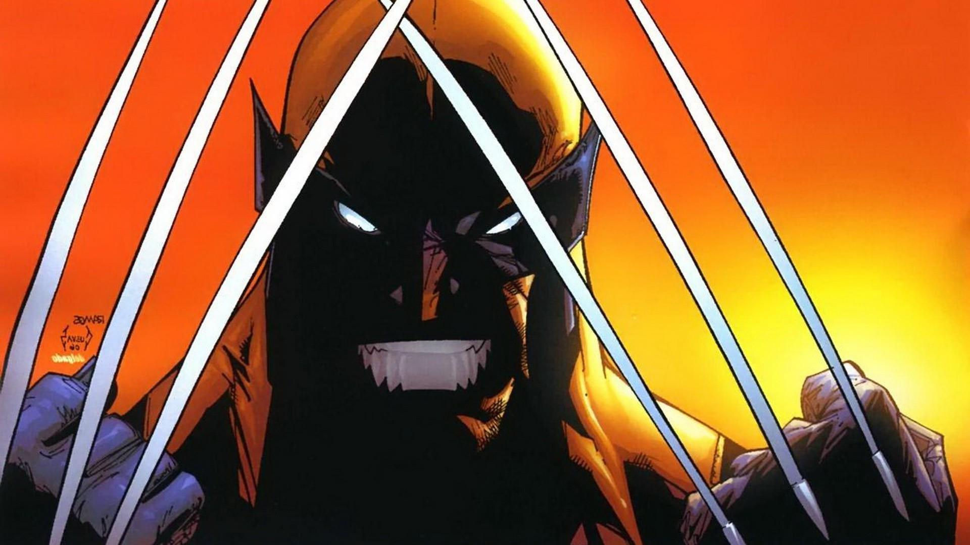 1920x1080 Px Wolverine