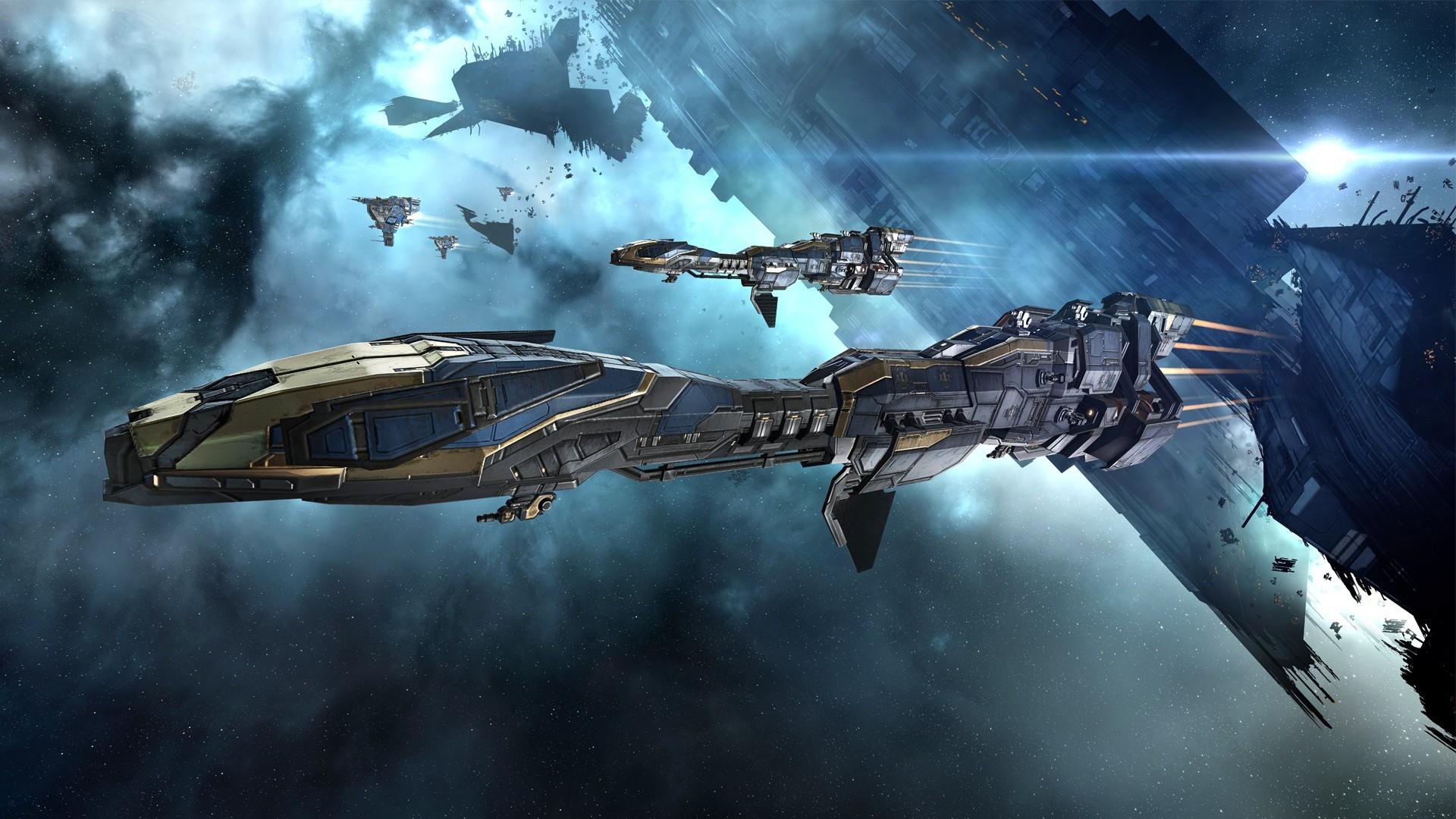 Eve Online Vagabond