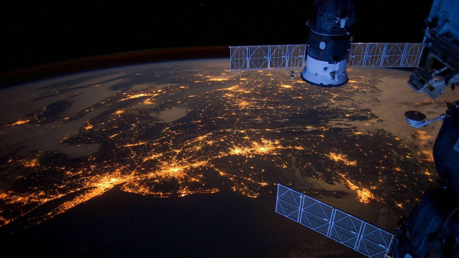 Hintergrundbilder : 1920x1080 px, Kontinente, Erde, Beleuchtung ...