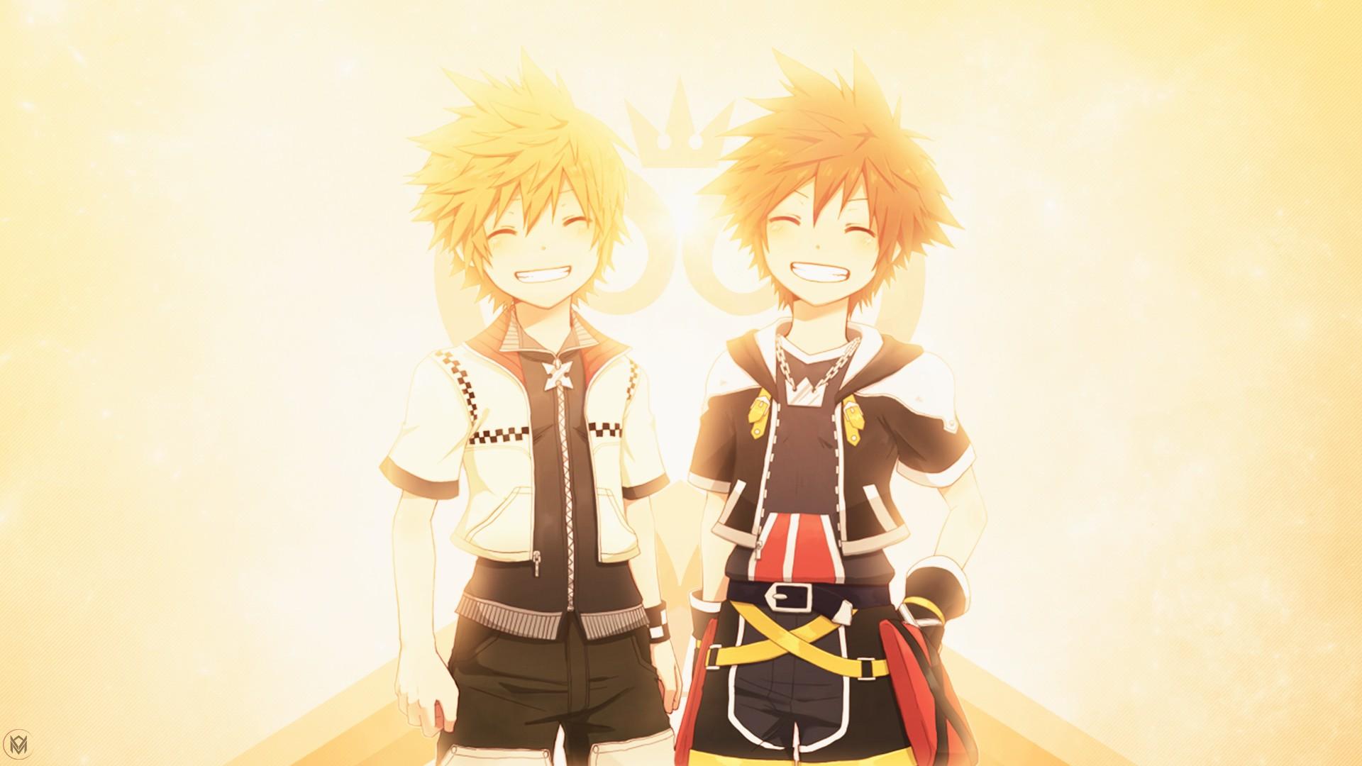 1920x1080 Px Kingdom Hearts Sora