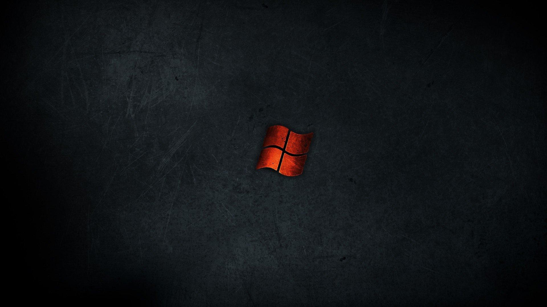 デスクトップ壁紙 1920x1080 Px ダーク Microsoft Windows
