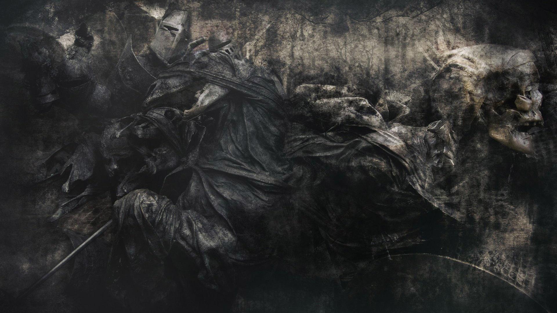 Wallpaper 1920x1080 Px Dark Dead Death Evil Gothic