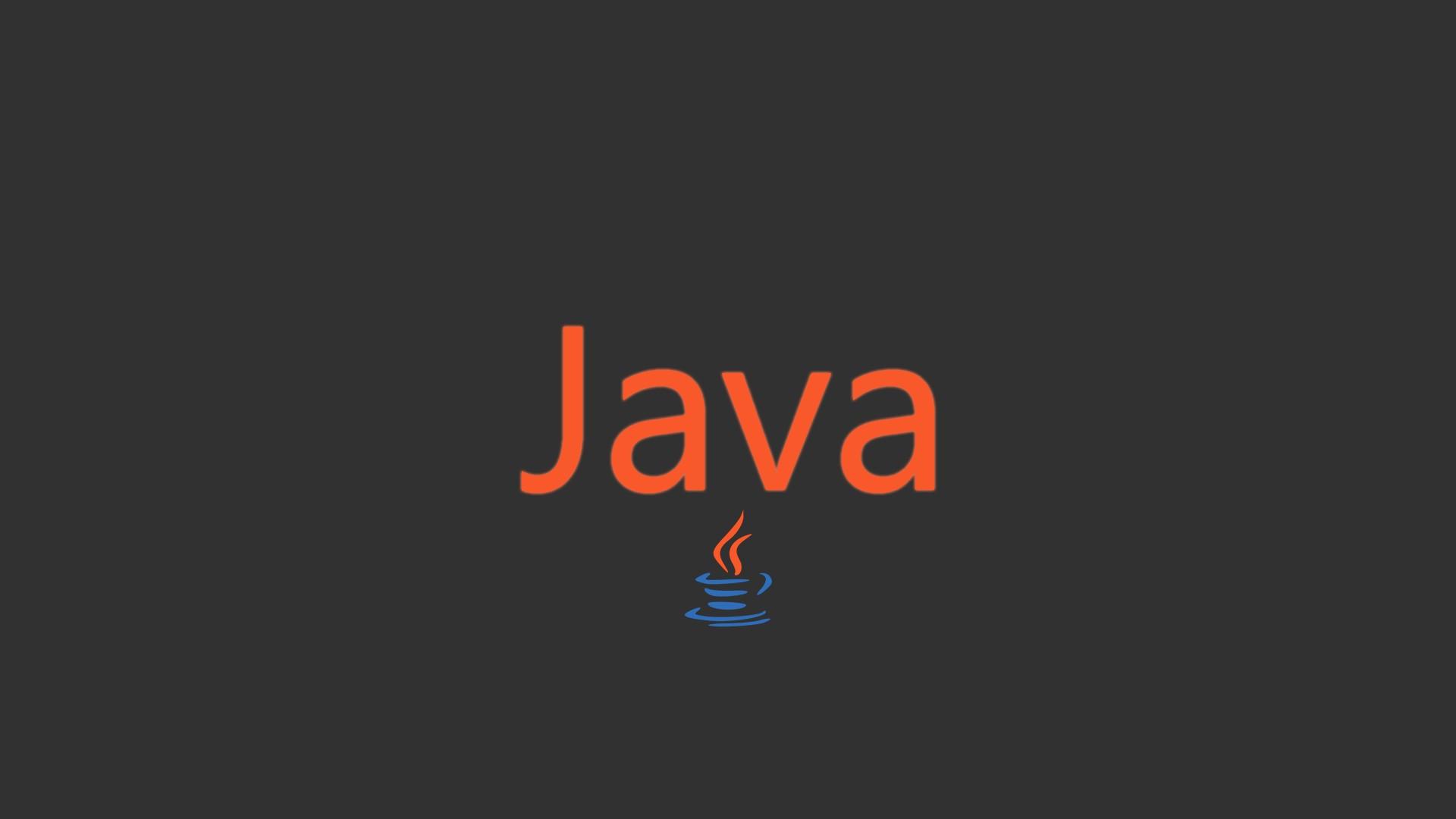 Wallpaper 1920x1080 Px Java Web Development 1920x1080