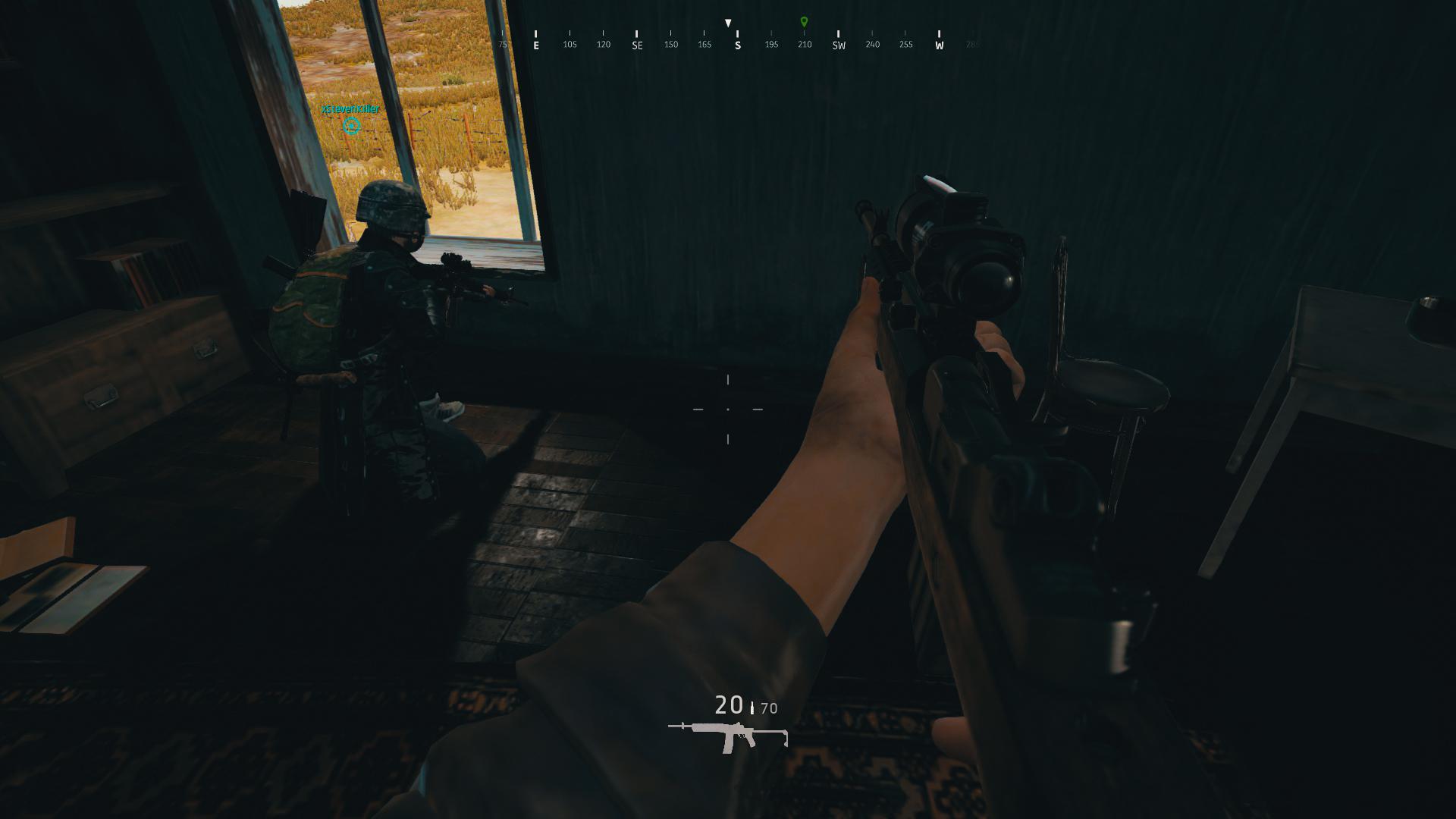 Wallpaper : 1920x1080 Px, Pertama, Penembak Orang