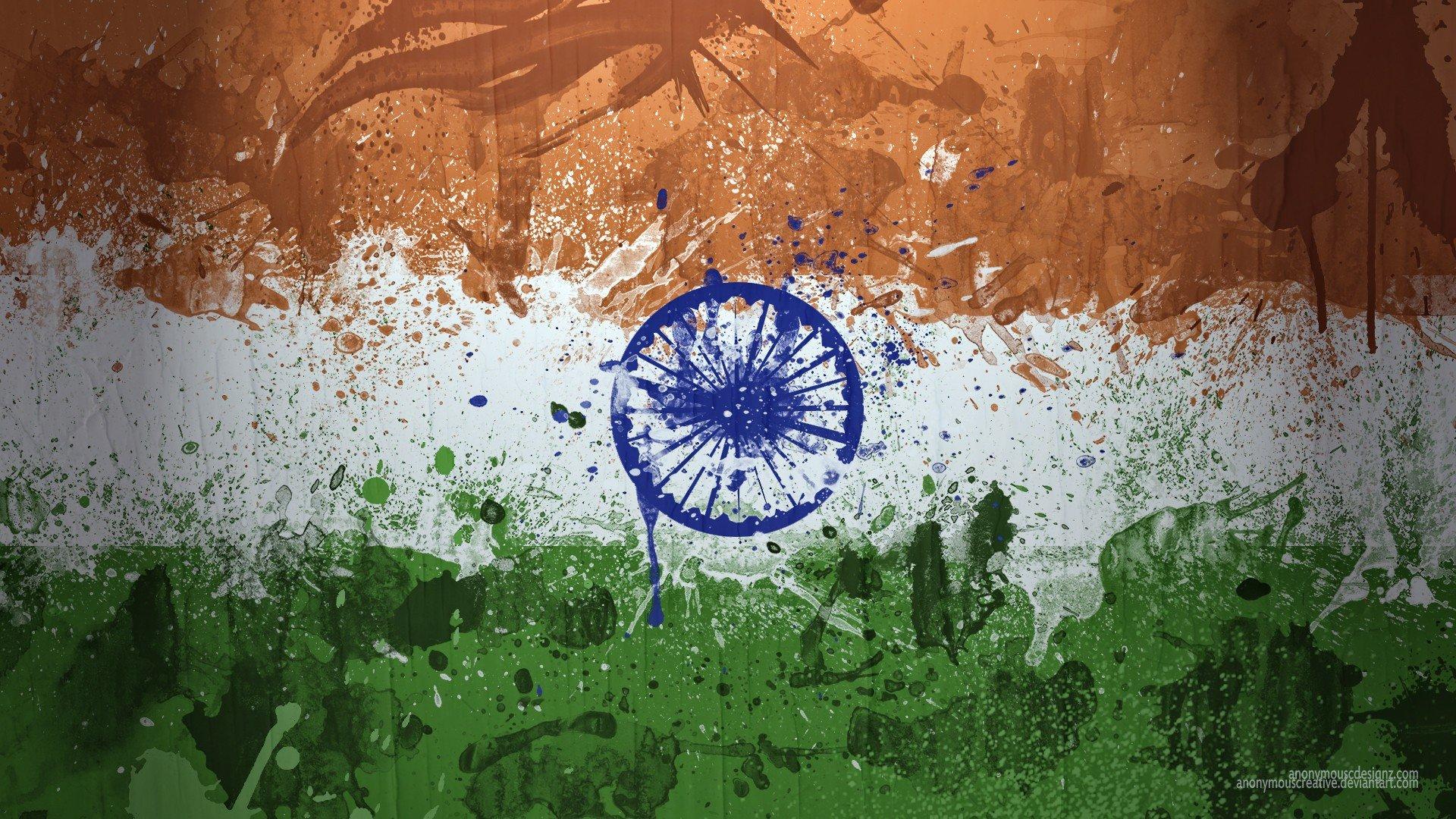 India Flag Hd 1920 1080: Wallpaper : 1920x1080 Px, Flag, India 1920x1080