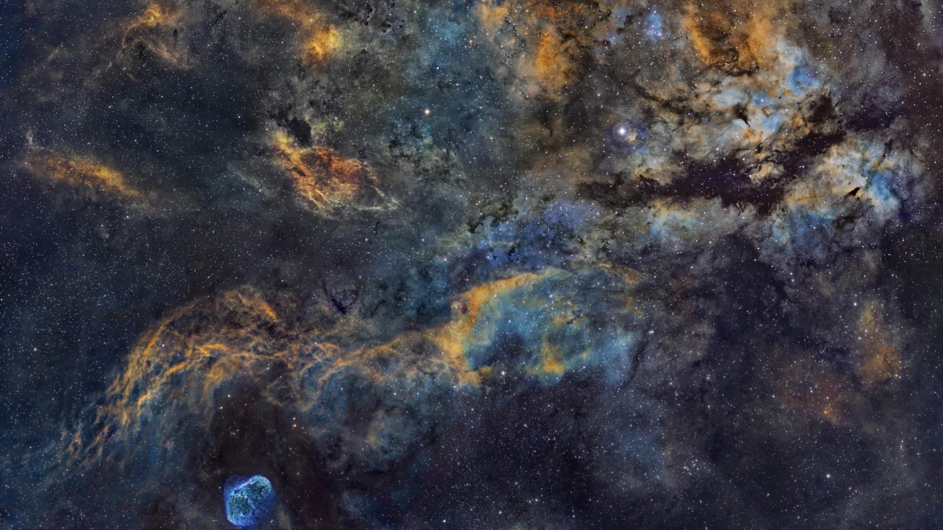 Fondos De Pantalla 1920x1080 Px Galaxia Nasa Nebulosa