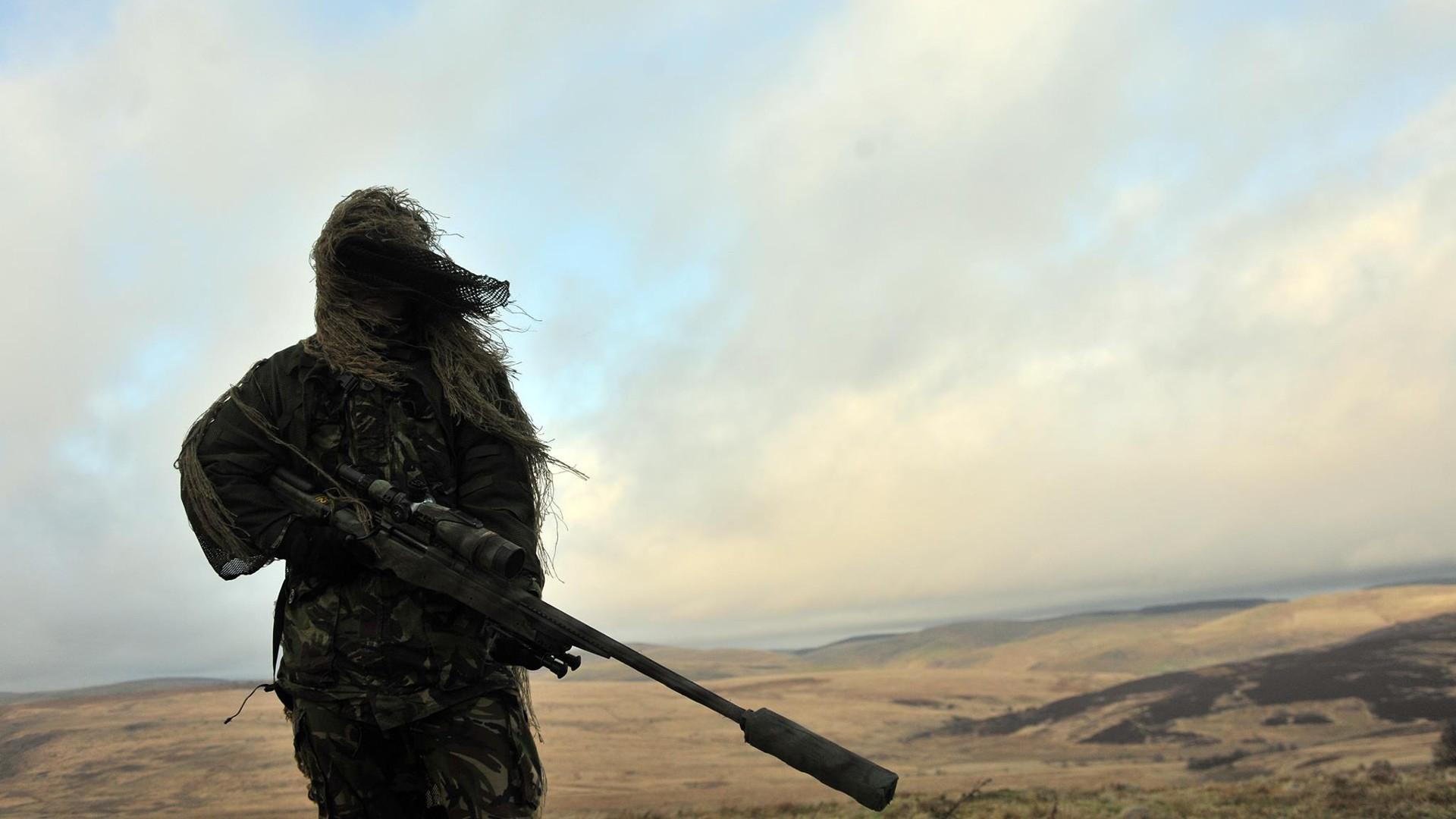 Картинки крутые снайпера