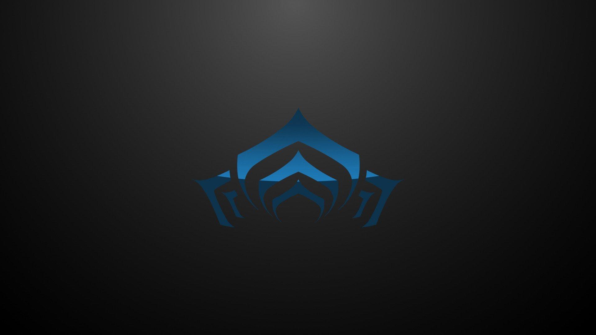 Wallpaper 1920x1080 Px Gradient Logo Simple Background