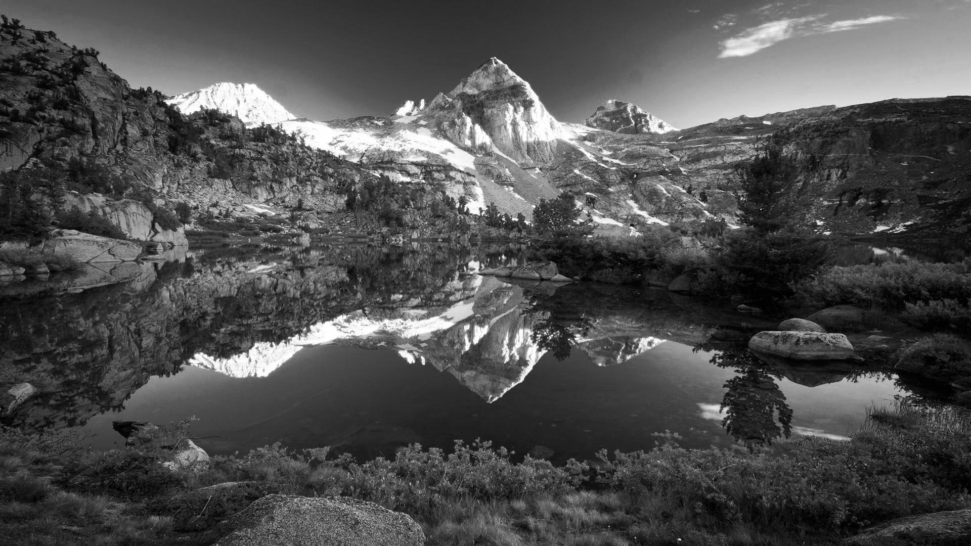 нашем красивые черно белые пейзажи картинки заглушки