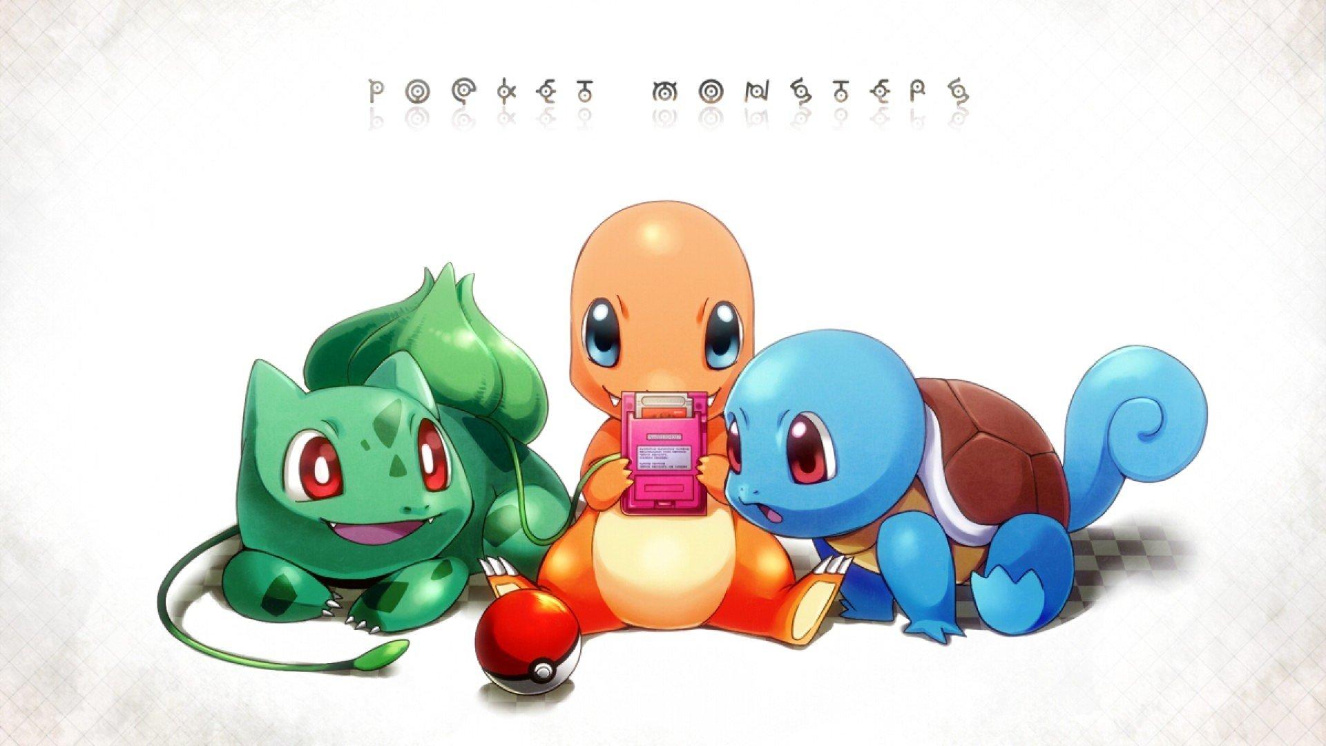 Wallpaper 1920x1080 Px Pokemon 1920x1080 Wallup 1224286