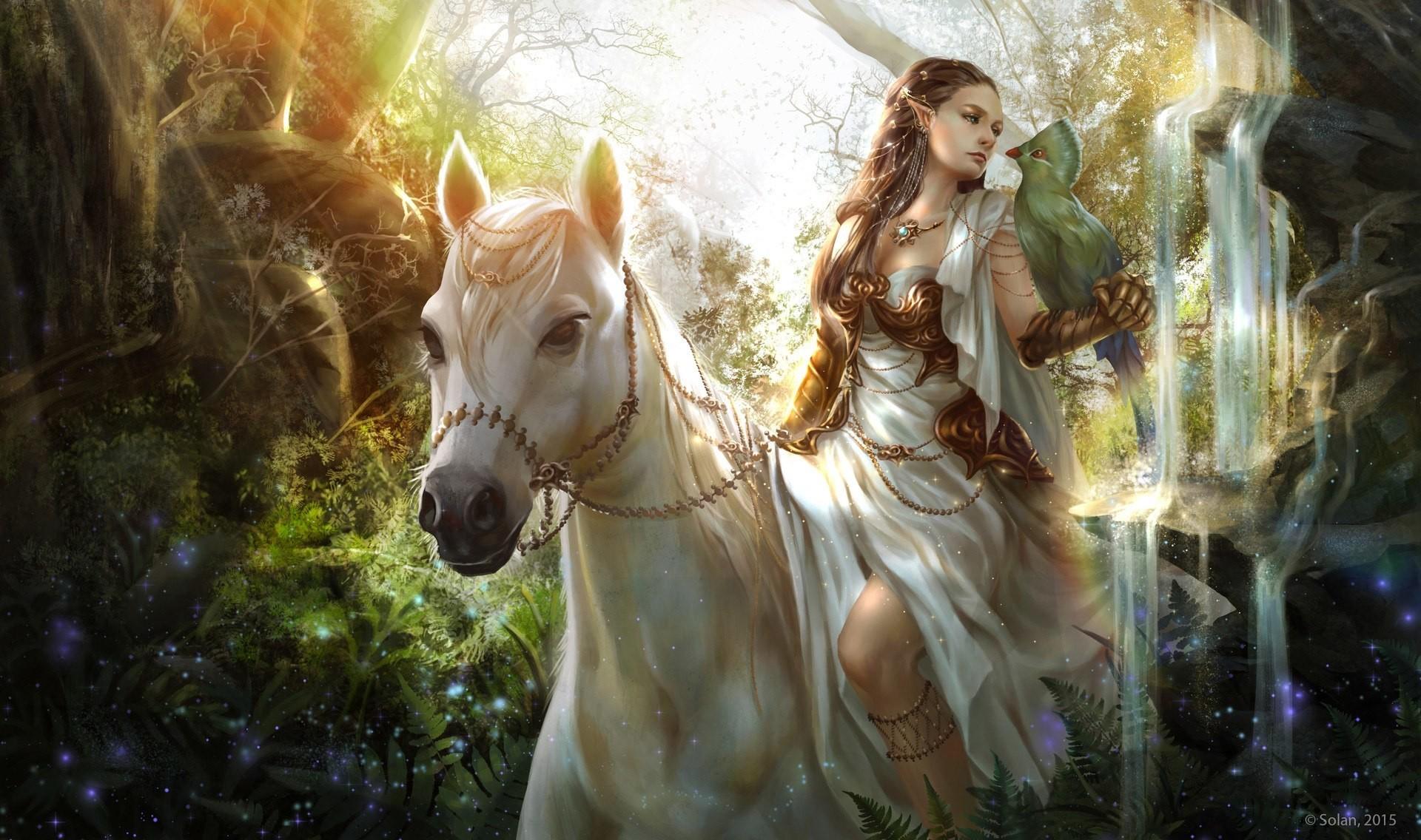Красивые картинки - Страница 5 1920x1136-px-elves-fantasy-art-fantasy-girl-1258117