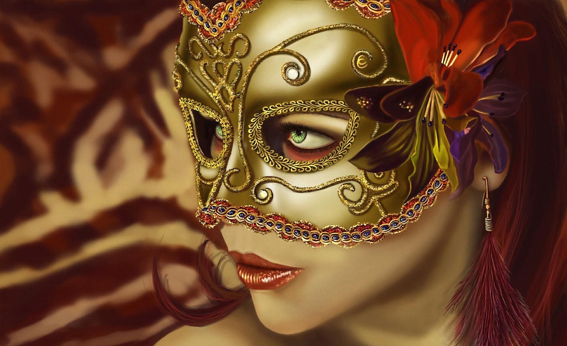 очевидный, венецианская маска фотосессия всего такой