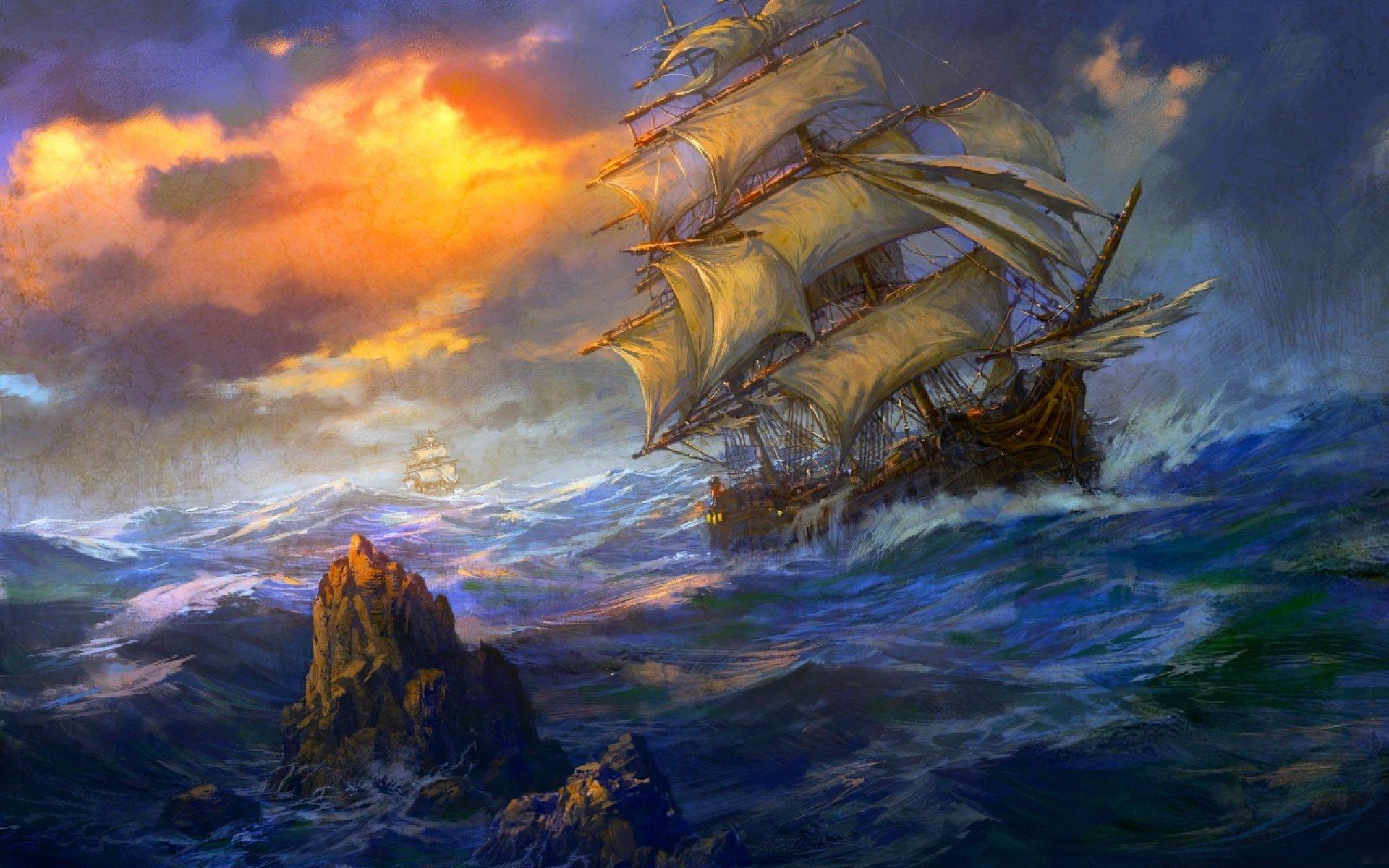 картинки с морскими кораблями этой статья